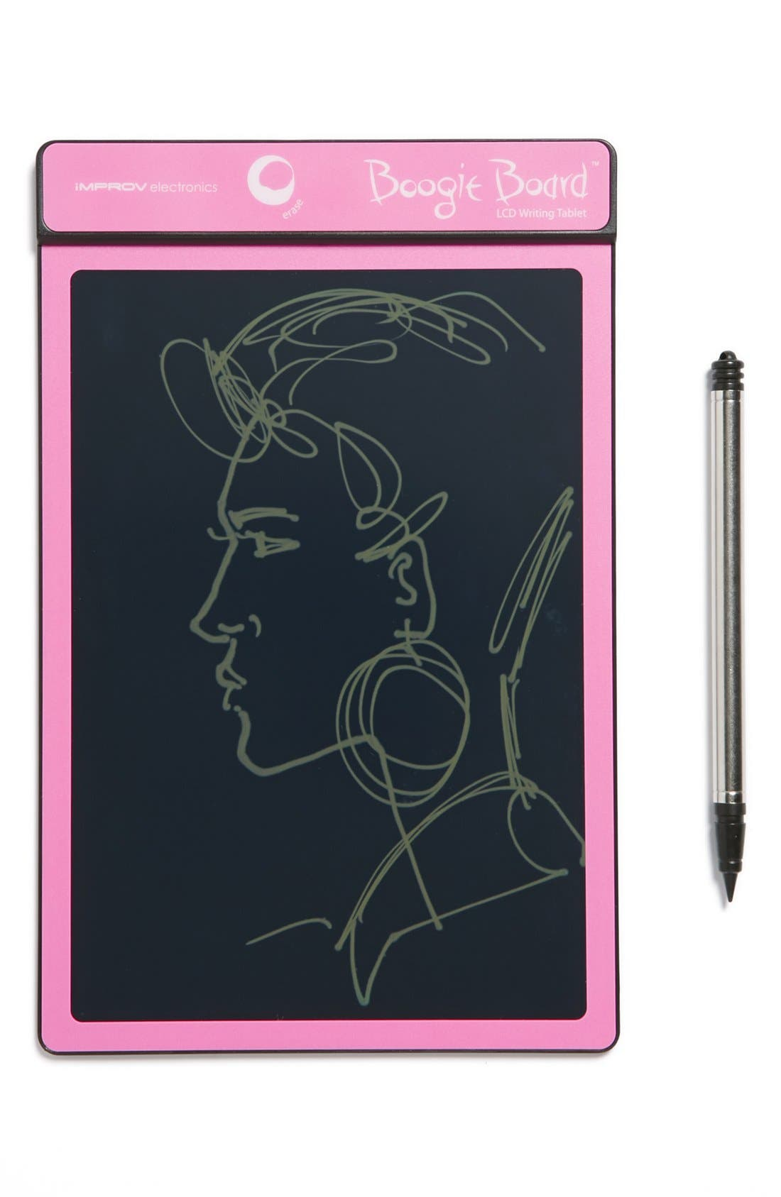Main Image - Improv Electronics 'Boogie Board - The Original 8.5' LCD eWriter Tablet