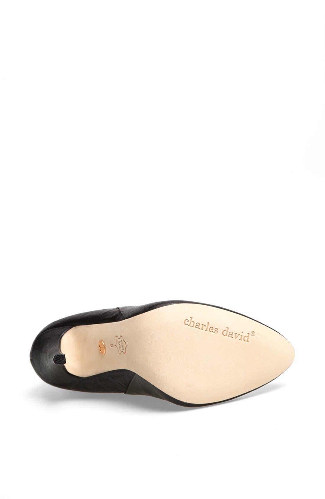 Alternate Image 4  - Charles David 'Zen' Ankle Bootie