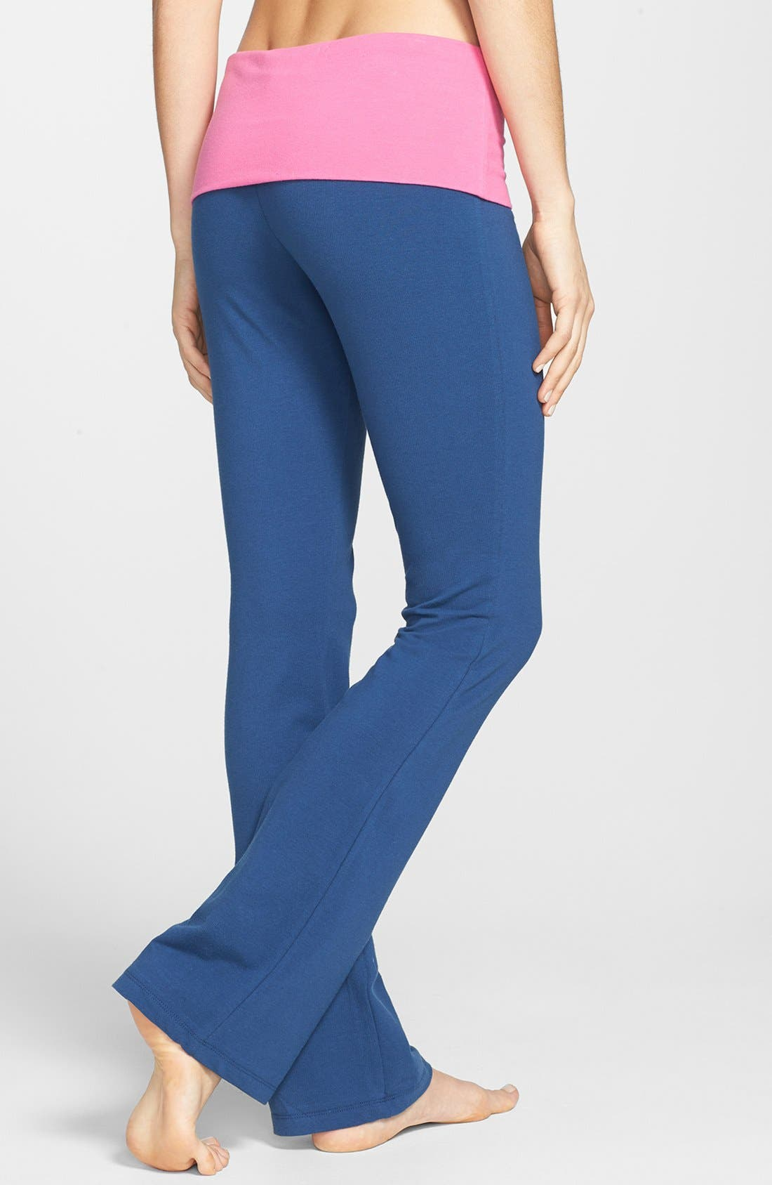 Alternate Image 2  - Steve Madden 'Work It Out' Pants