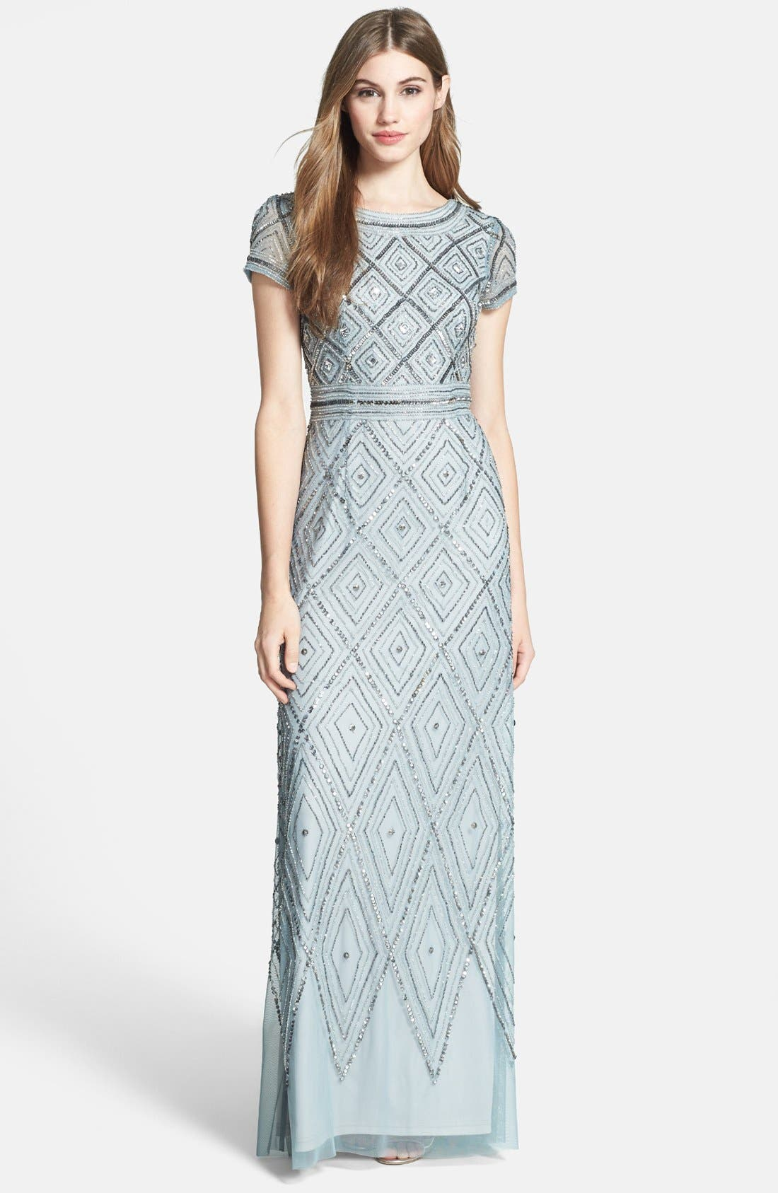Find great deals on eBay for beaded mesh dress. Shop with confidence.