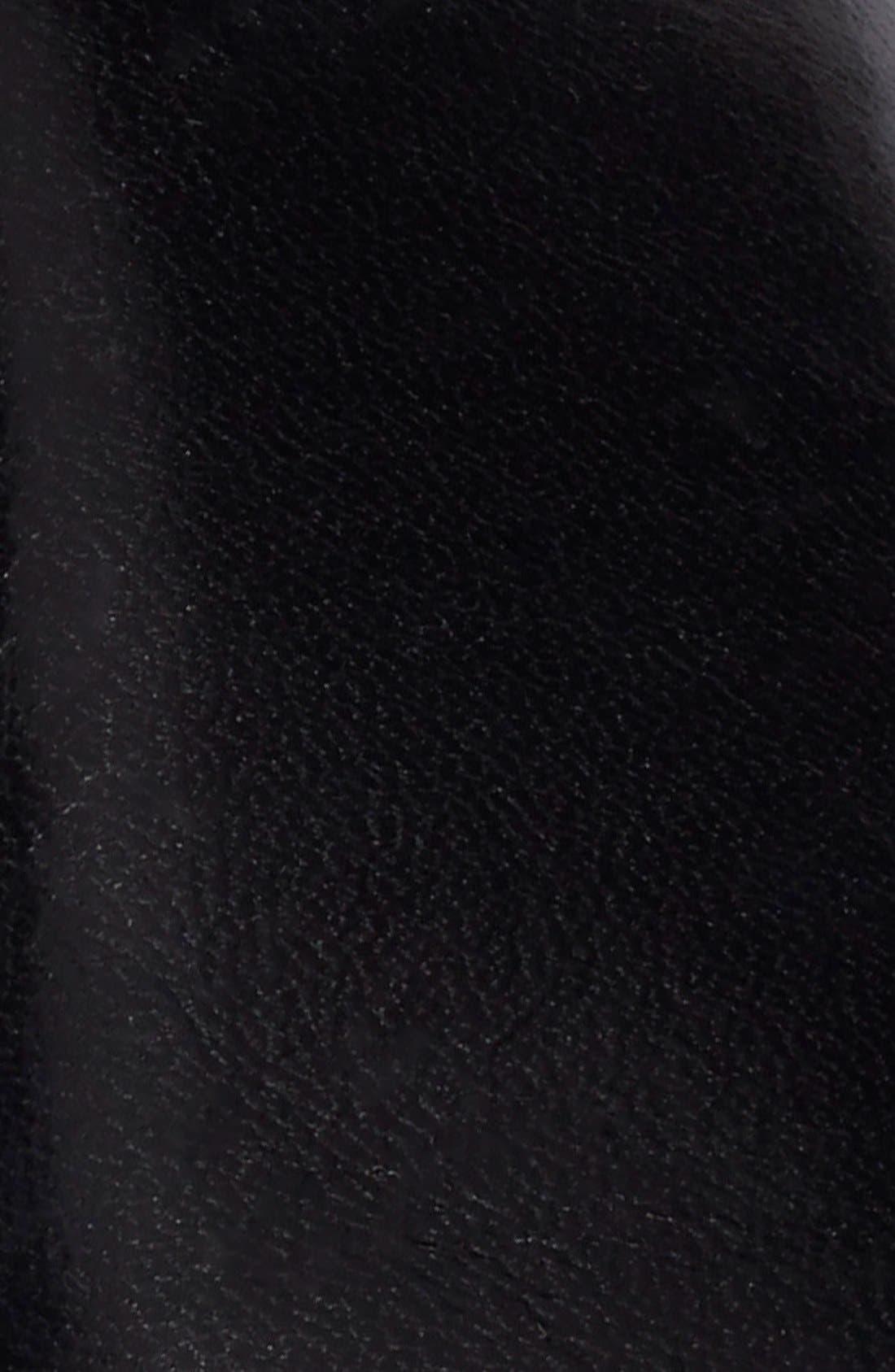 Alternate Image 2  - Bosca Leather Belt