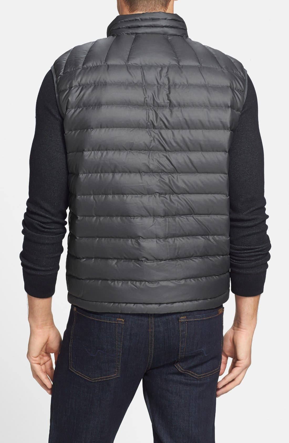 Alternate Image 2  - Patagonia 'Down Sweater' Vest
