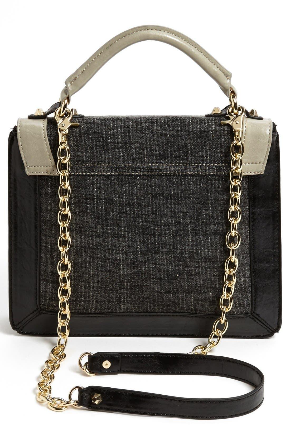 Alternate Image 4  - Sole Society 'Medium Eloise' Shoulder Bag
