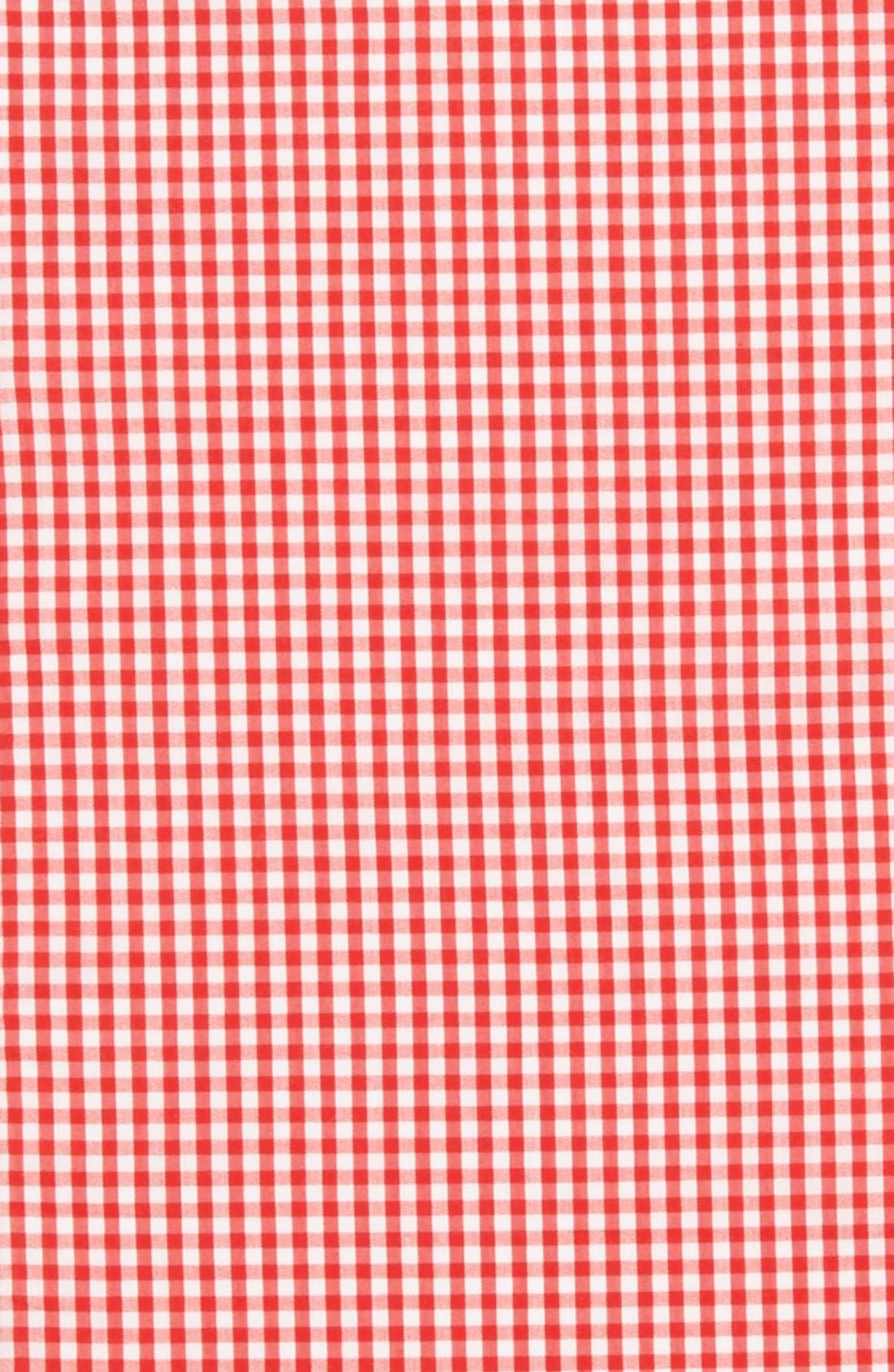 Alternate Image 2  - Original Penguin 'Pace Mini Check' Cotton Pocket Square
