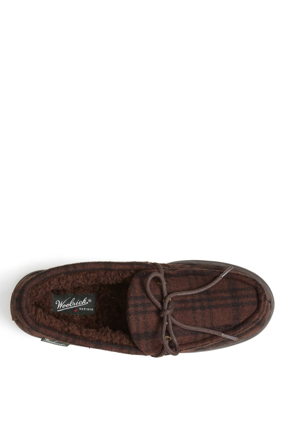 Alternate Image 3  - Woolrich 'Taylorville' Slipper