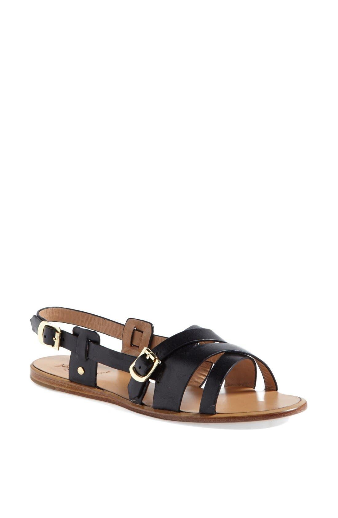 Alternate Image 1 Selected - VC Signature 'Sharlena' Slingback Sandal