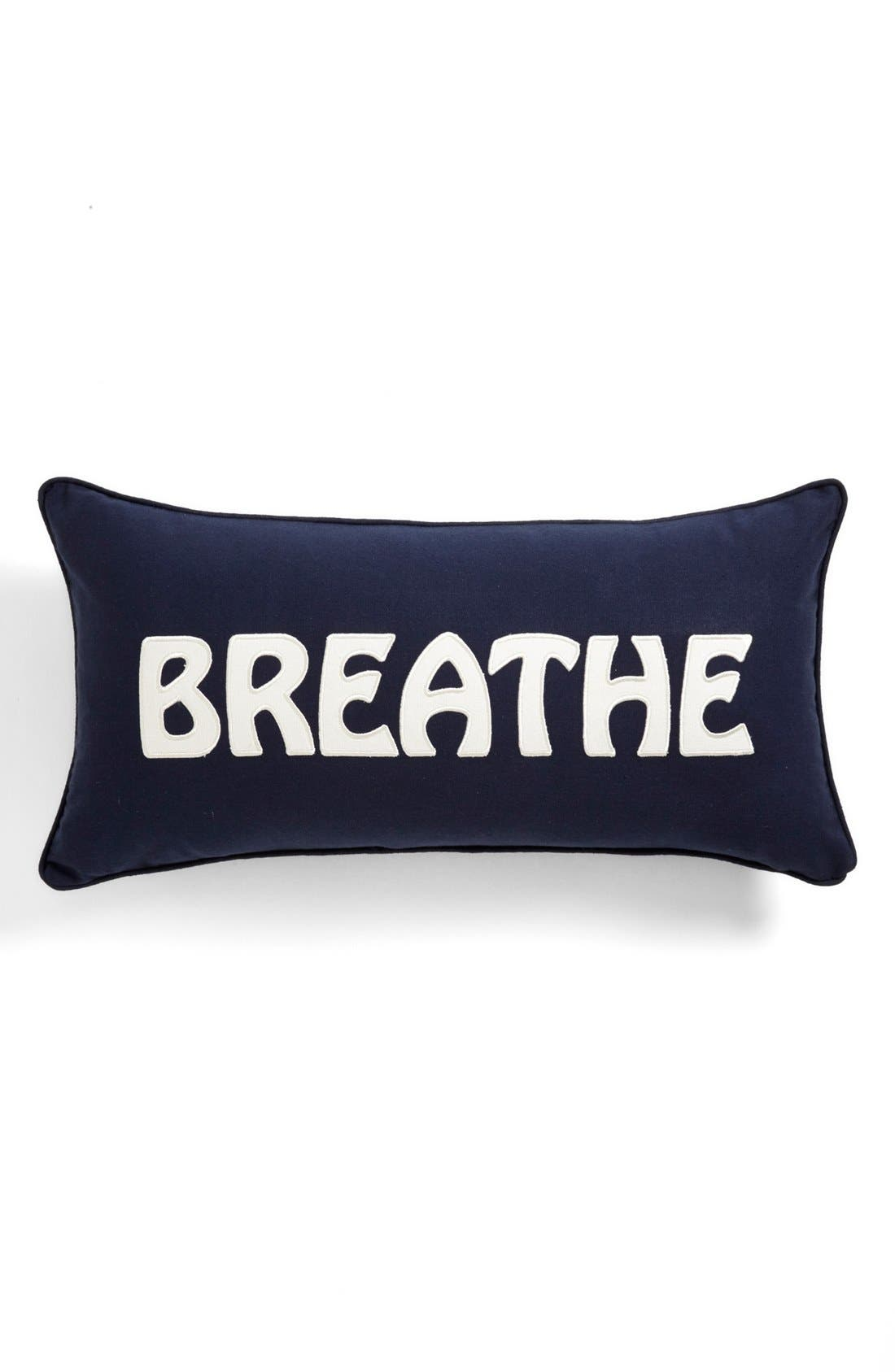 Main Image - Levtex 'Breathe' Pillow