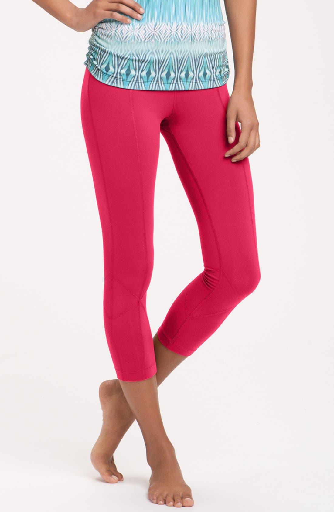 Main Image - prAna 'Prism' Capri Pants