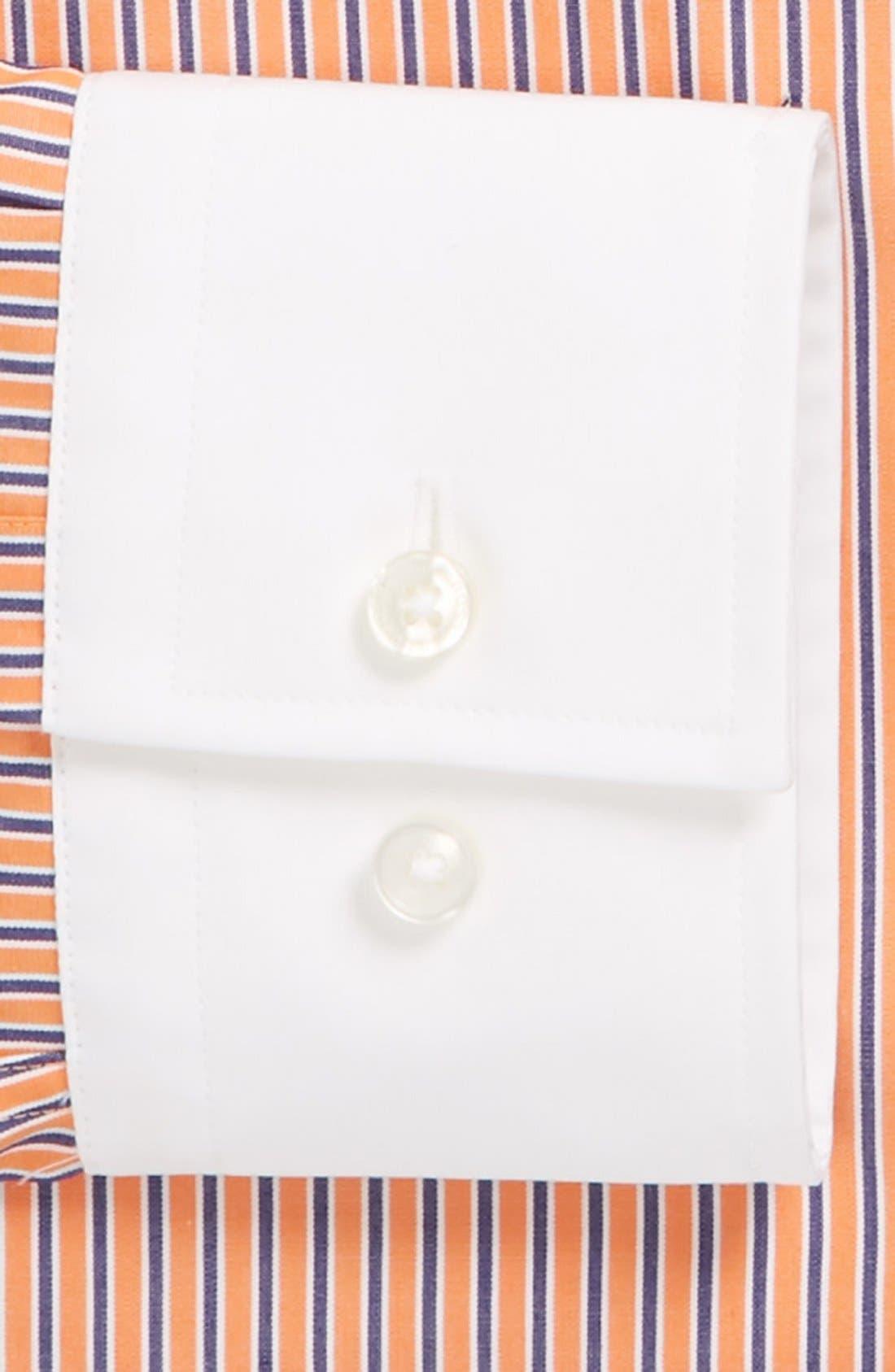 Alternate Image 2  - BOSS HUGO BOSS 'Johan' Slim Fit Non-Iron Dress Shirt