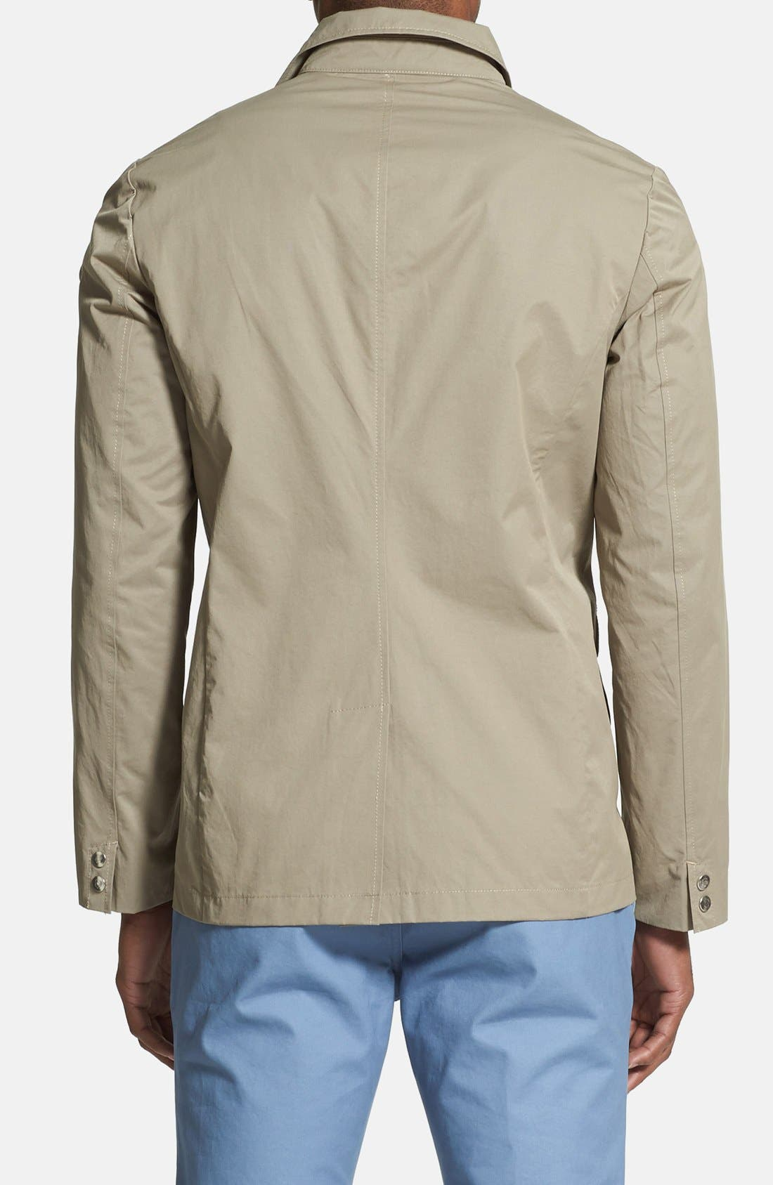 Alternate Image 2  - Victorinox Swiss Army® 'Panama' Water Repellent Jacket