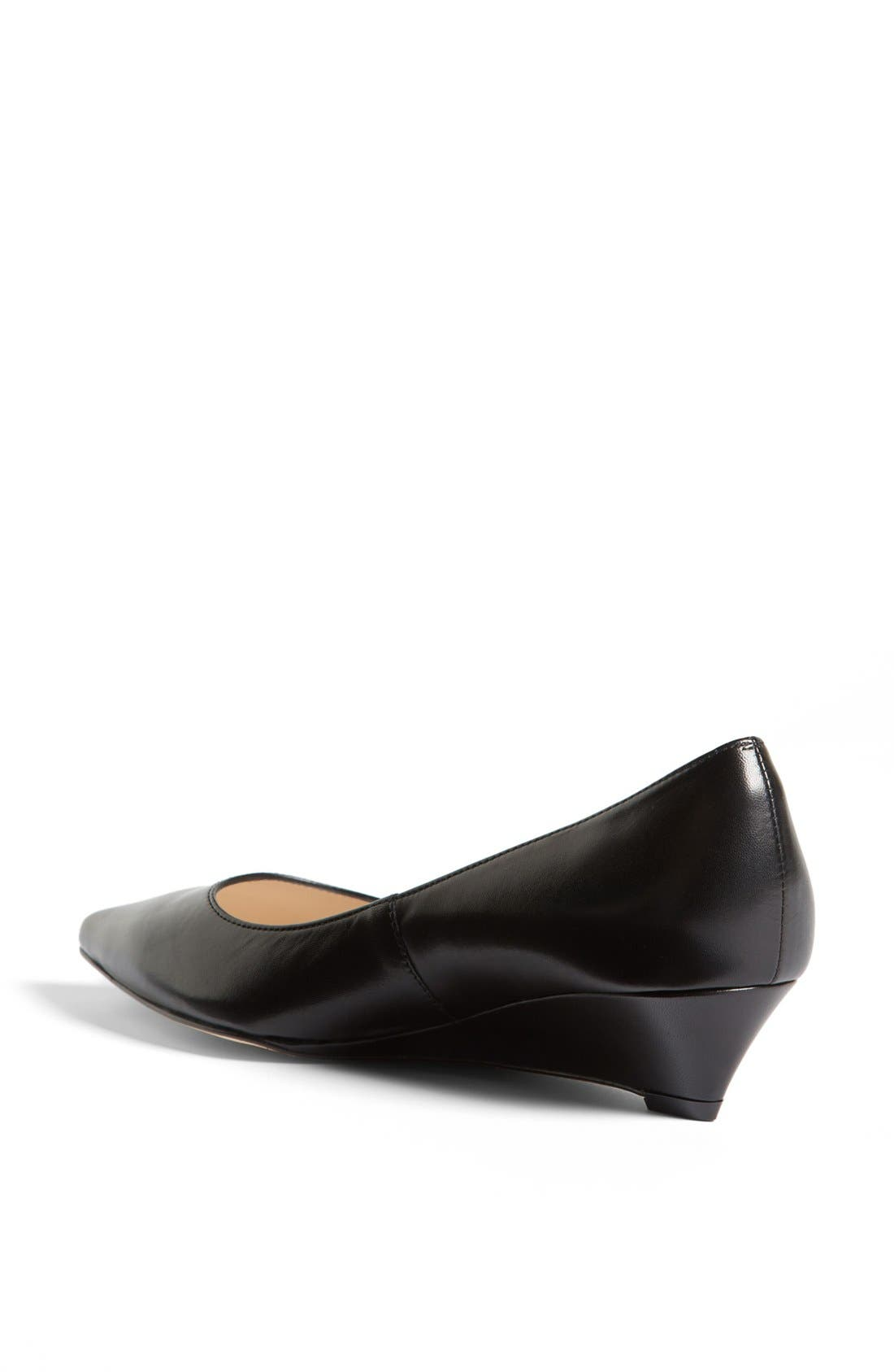 Alternate Image 2  - L.K. Bennett 'Perla' Wedge Pump (Online Only)