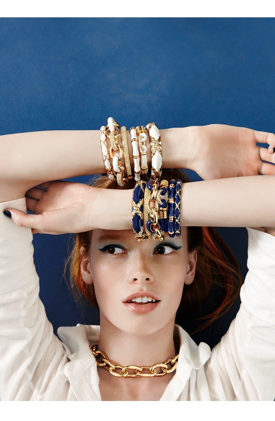Alternate Image 2  - Sequin Rope Bracelet