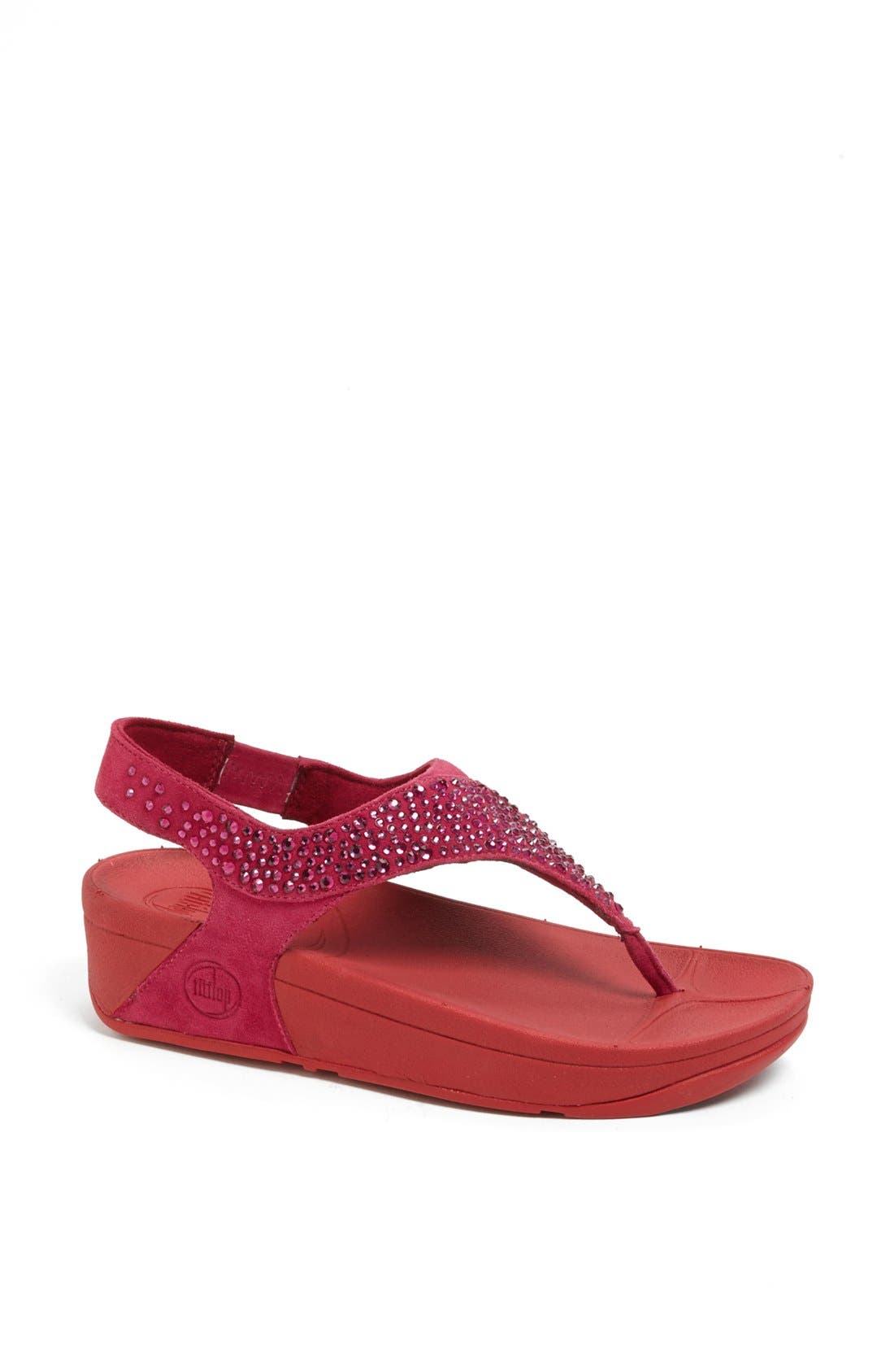 Alternate Image 1 Selected - FitFlop 'Suisei™' Sandal (Online Only)