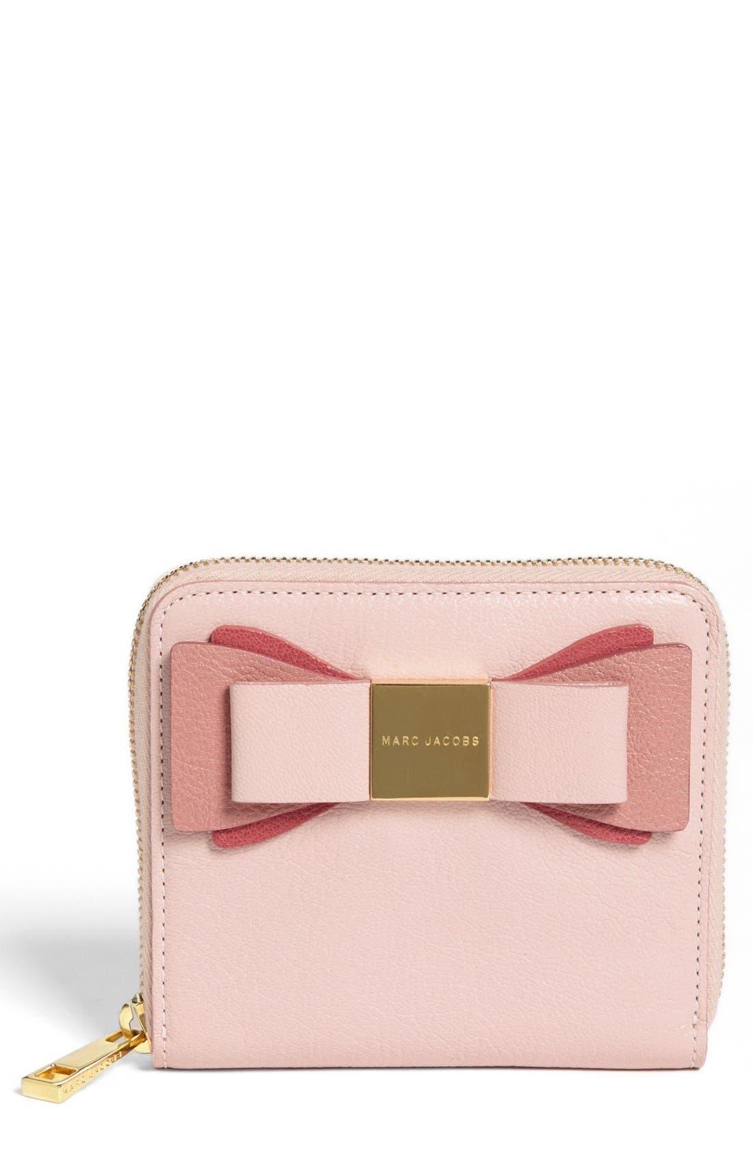 Main Image - MARC JACOBS 'Little Sister' Wallet