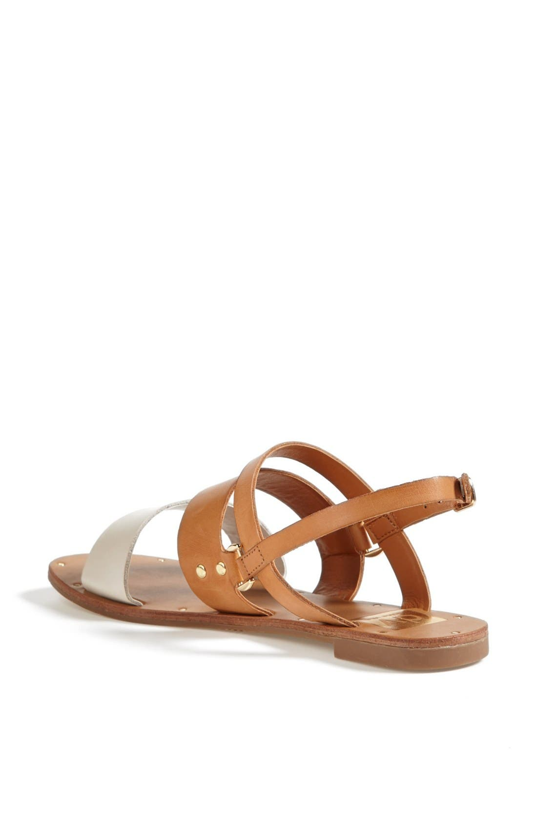 Alternate Image 2  - DV by Dolce Vita 'Deah' Sandal (Nordstrom Exclusive)