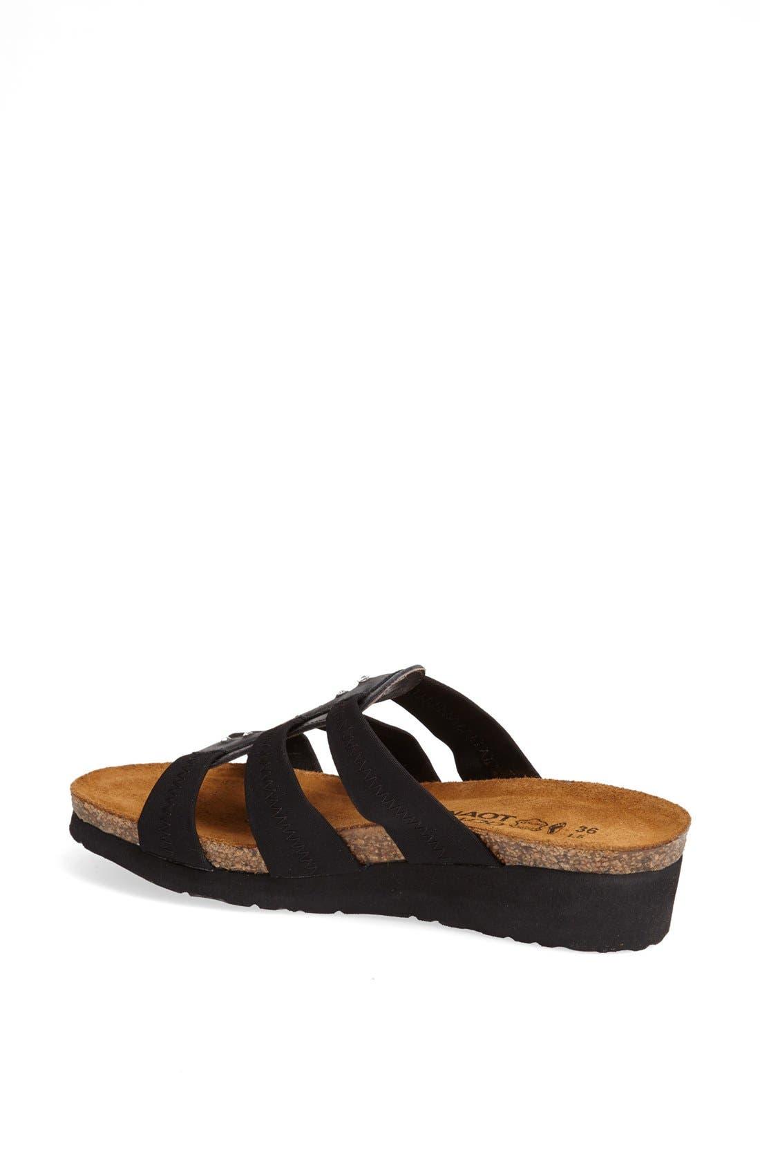 Alternate Image 2  - Naot 'Brooke' Sandal