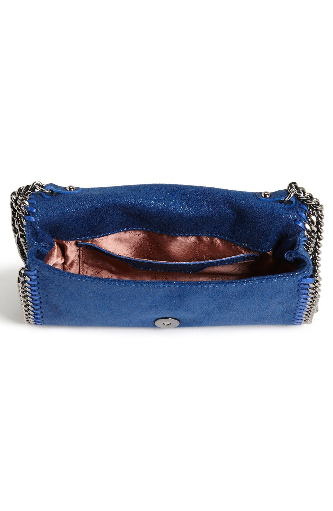 Alternate Image 3  - Stella McCartney 'Falabella - Shaggy Deer' Faux Leather Crossbody Bag