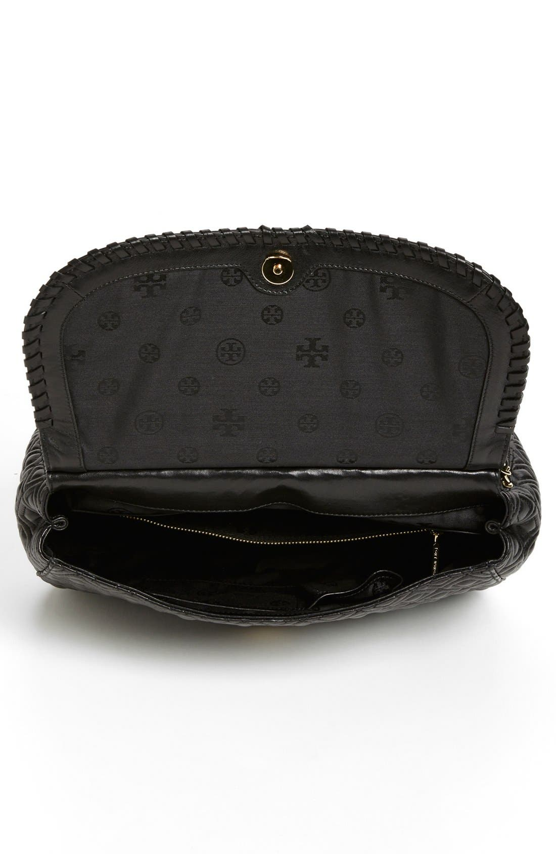 Alternate Image 3  - Tory Burch 'Marion' Quilted Convertible Shoulder Bag