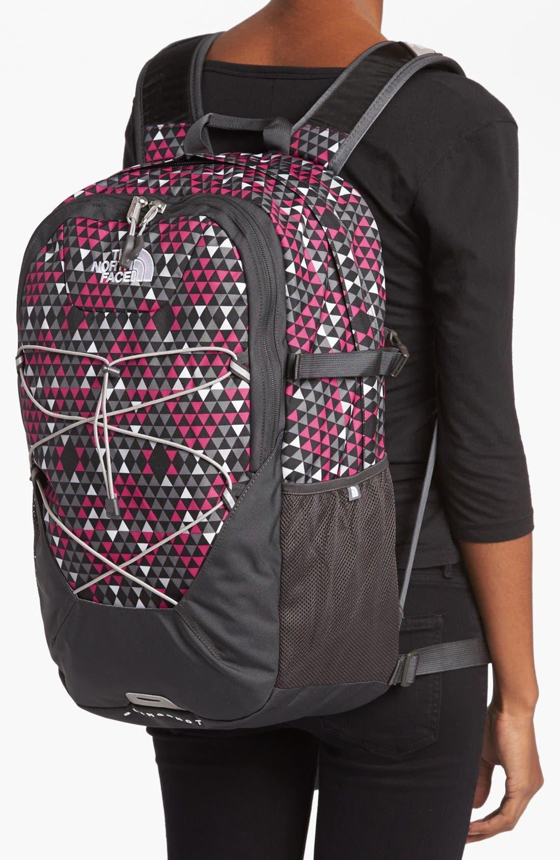 Alternate Image 4  - The North Face 'Slingshot' Backpack