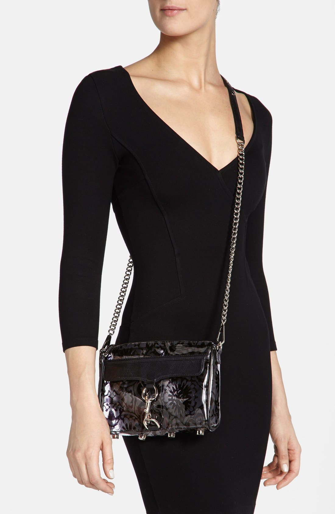 Alternate Image 2  - Rebecca Minkoff 'Mini MAC' Crossbody Bag
