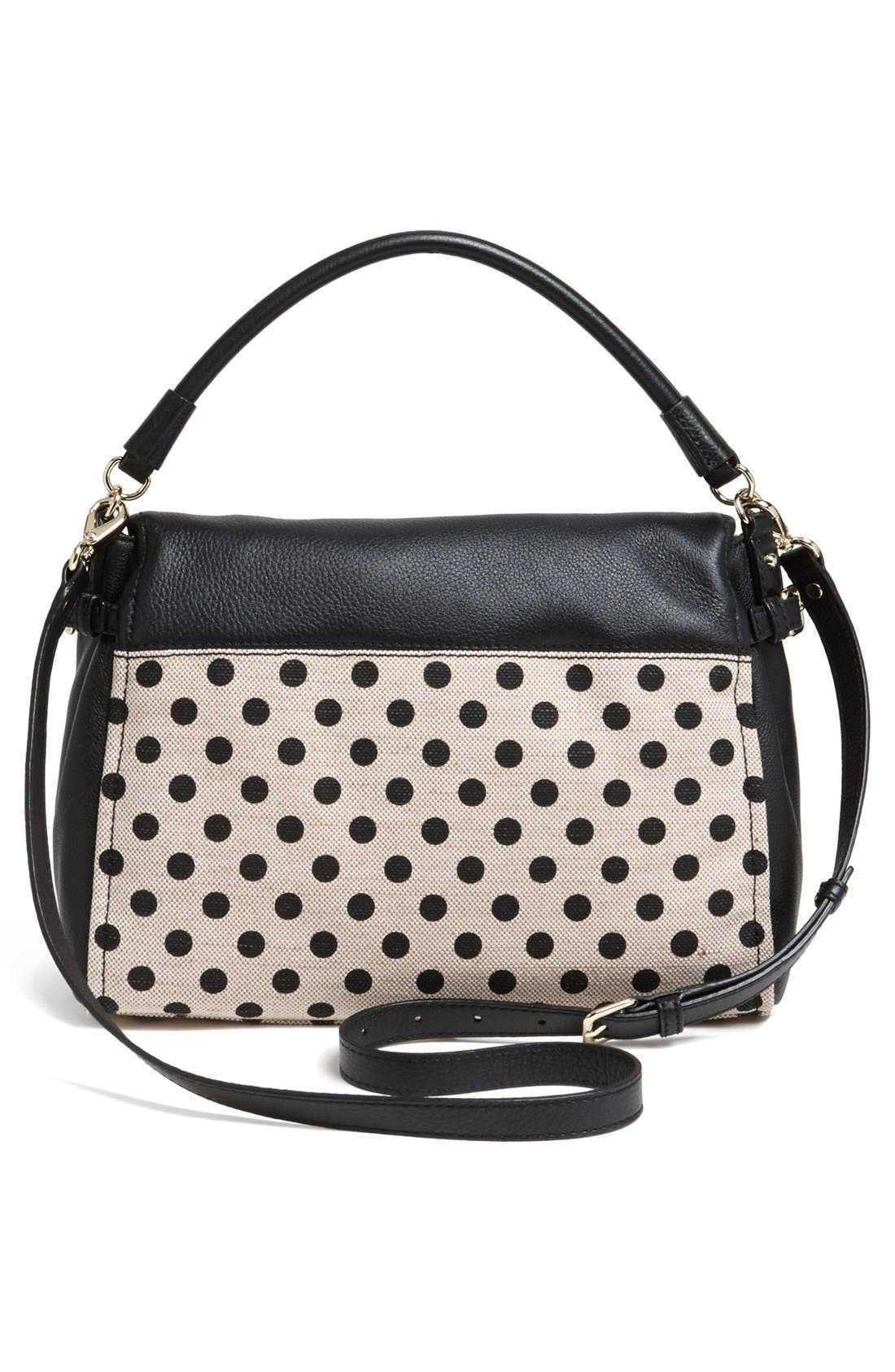 Alternate Image 4  - kate spade new york 'cobble hill - little minka' satchel