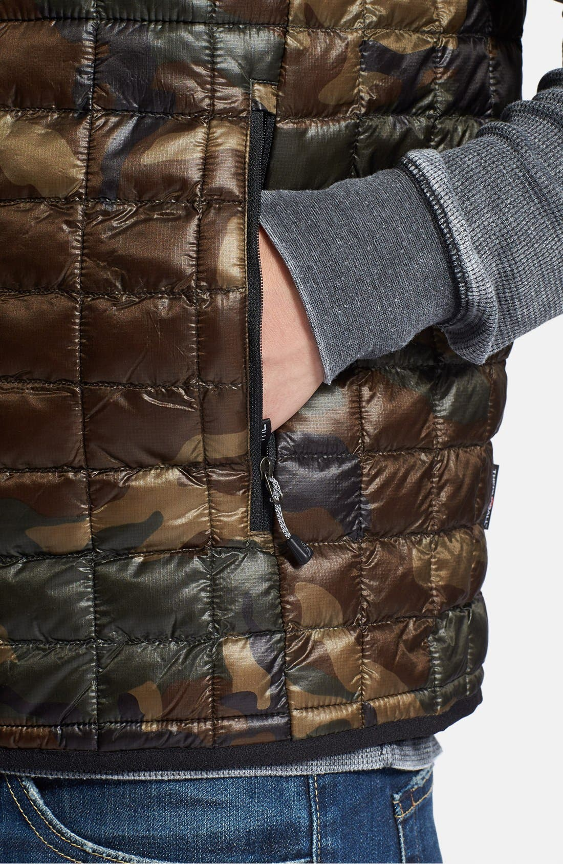 Alternate Image 5  - The North Face 'ThermoBall™' PrimaLoft® Vest