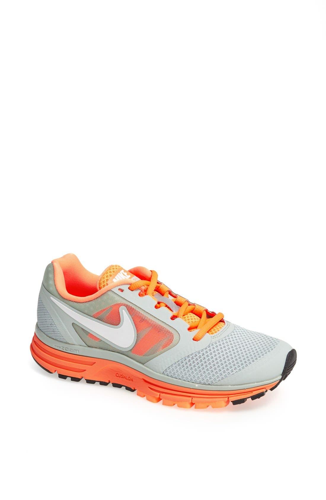Alternate Image 1 Selected - Nike 'Zoom Vomero+ 8' Running Shoe (Women)