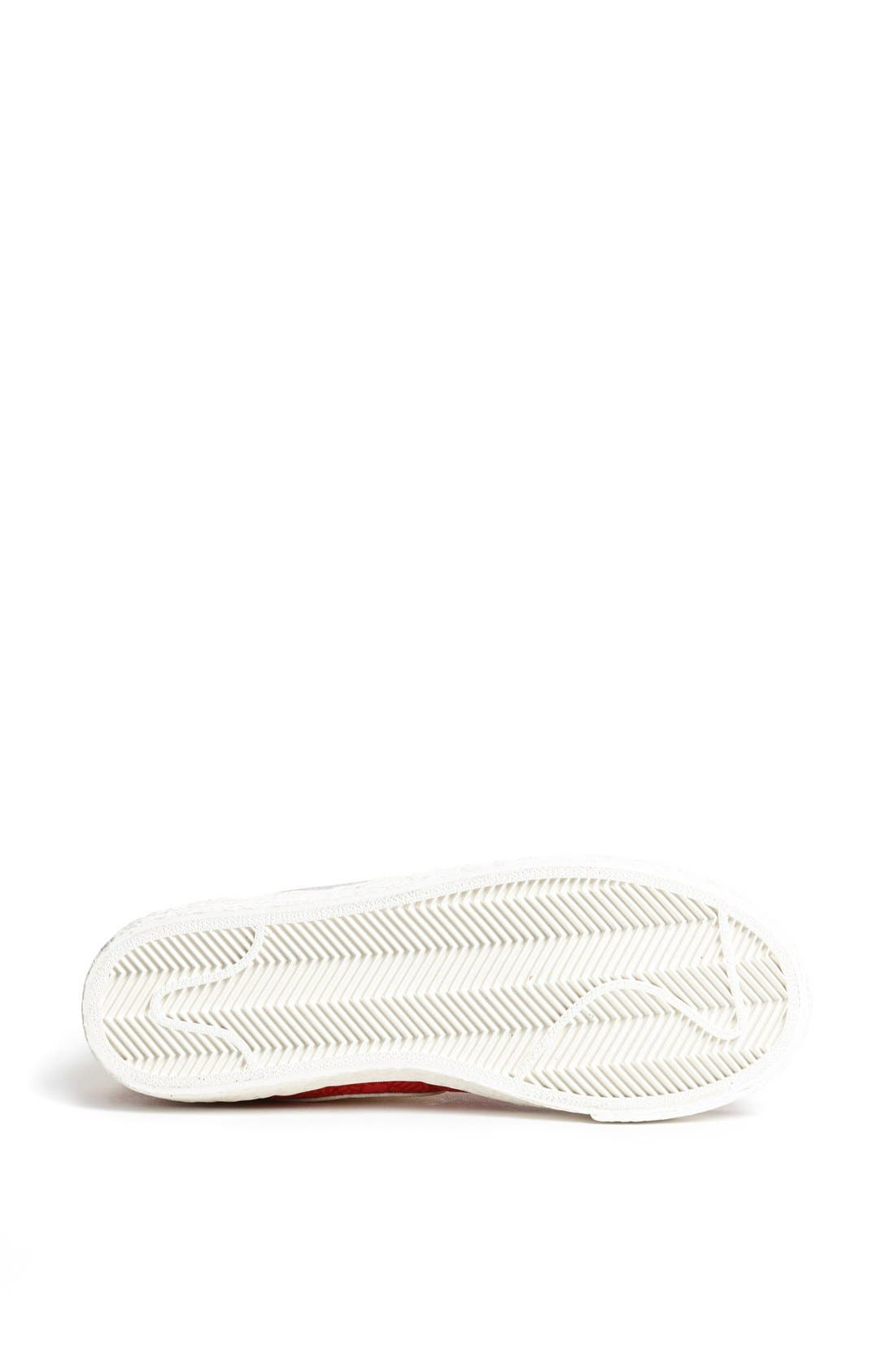 Alternate Image 3  - Nike 'Blazer Mid - Year of the Horse' Sneaker (Women)