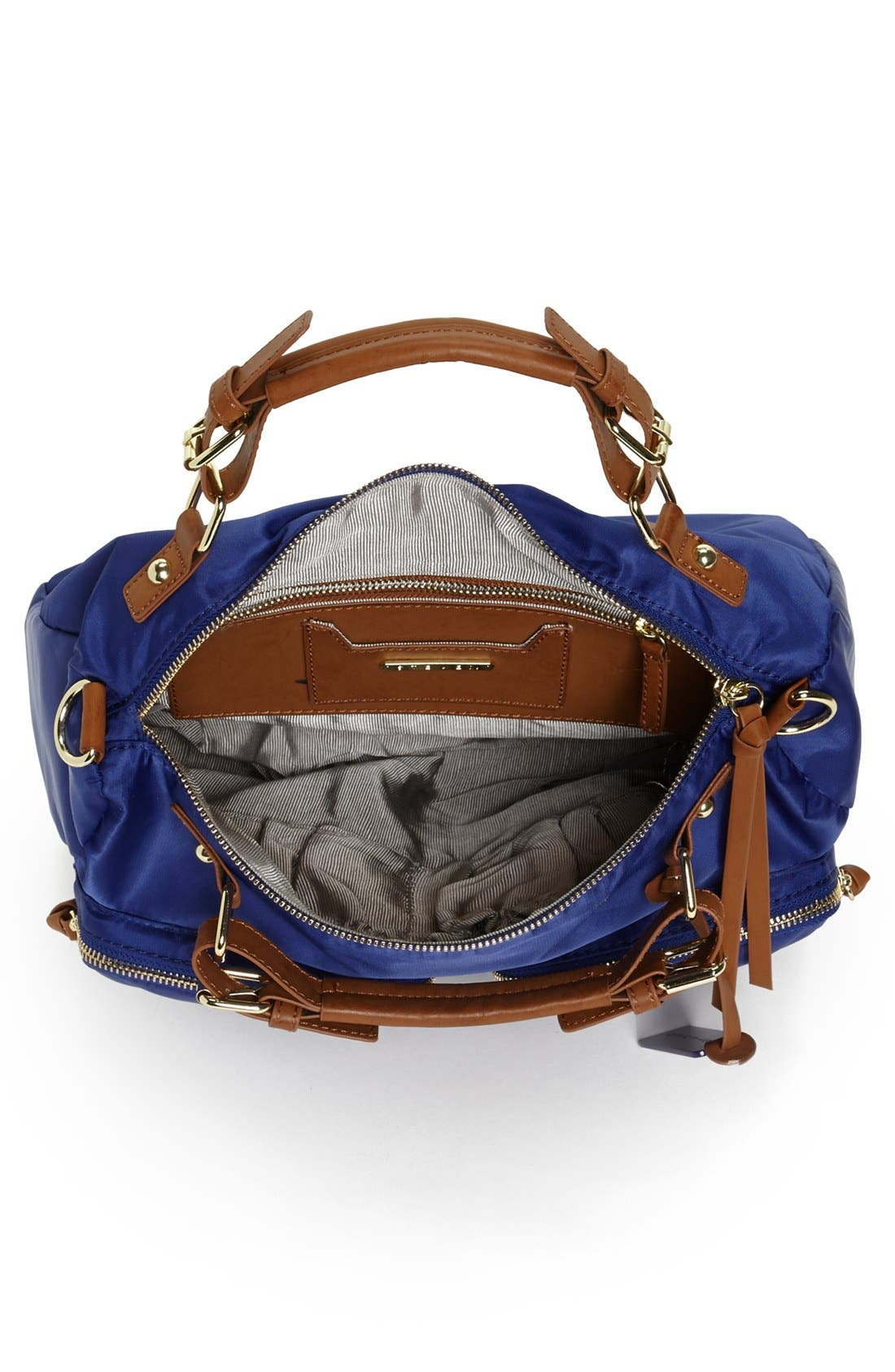 Alternate Image 3  - Steven by Steve Madden 'Lighten Up' Satchel