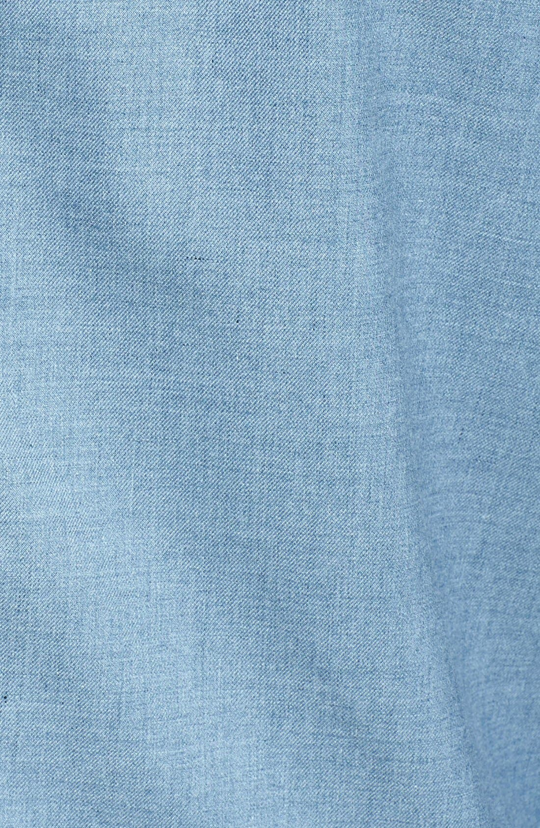 Alternate Image 3  - Moods of Norway 'Jon Andre' Cotton Zip Jacket