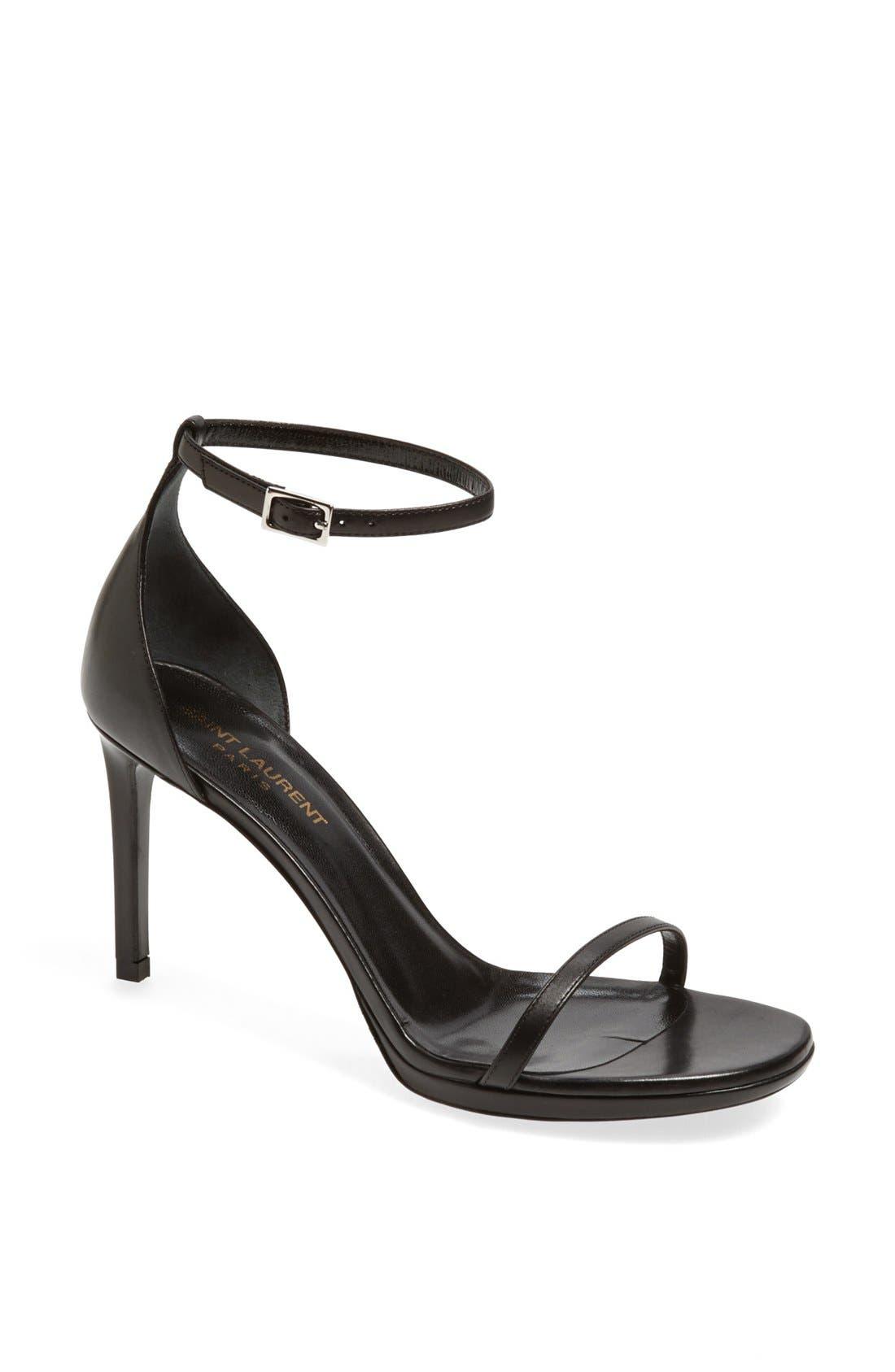 Main Image - Saint Laurent 'Jane' Sandal