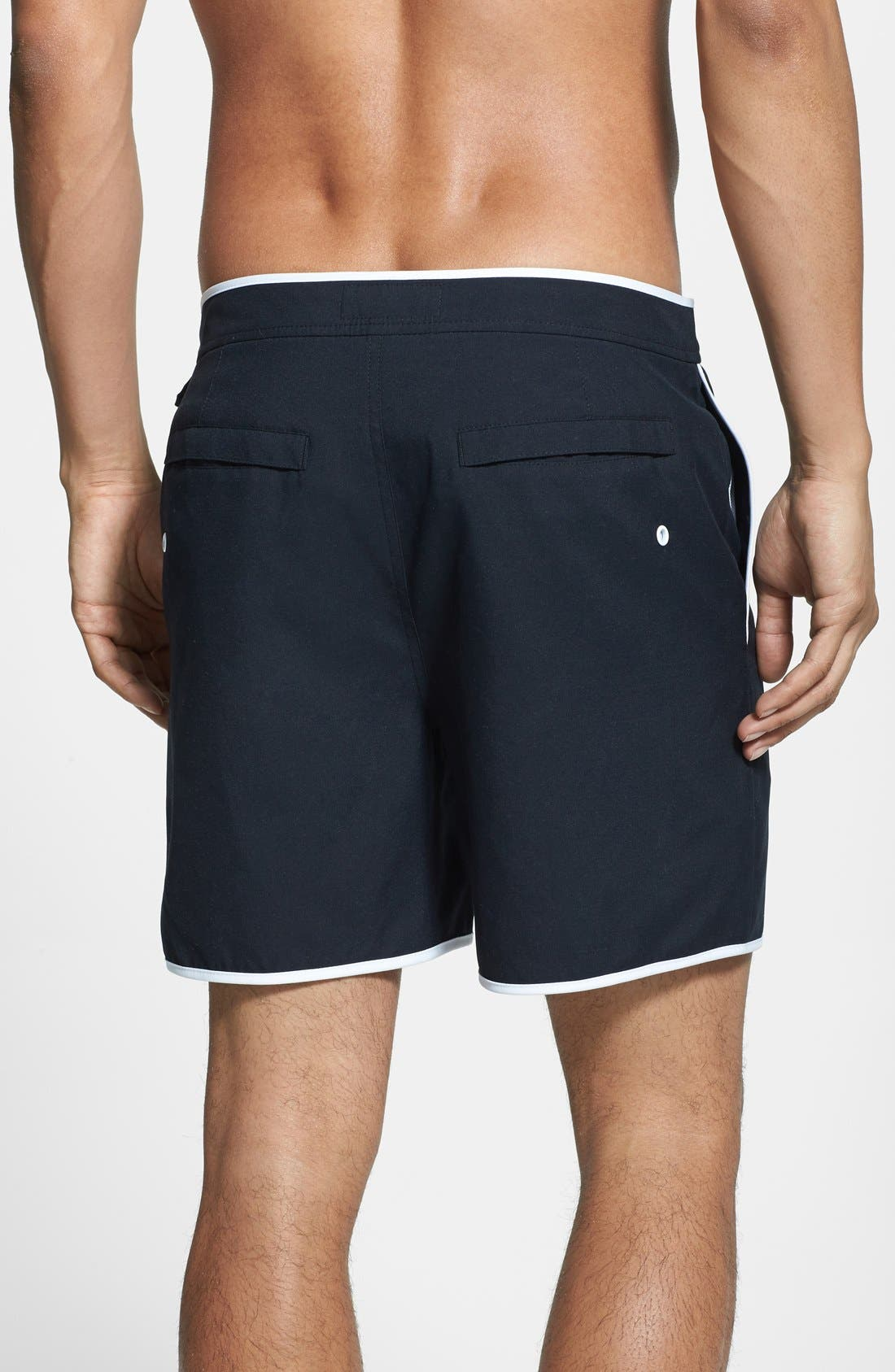 Alternate Image 2  - Original Penguin Swim Shorts