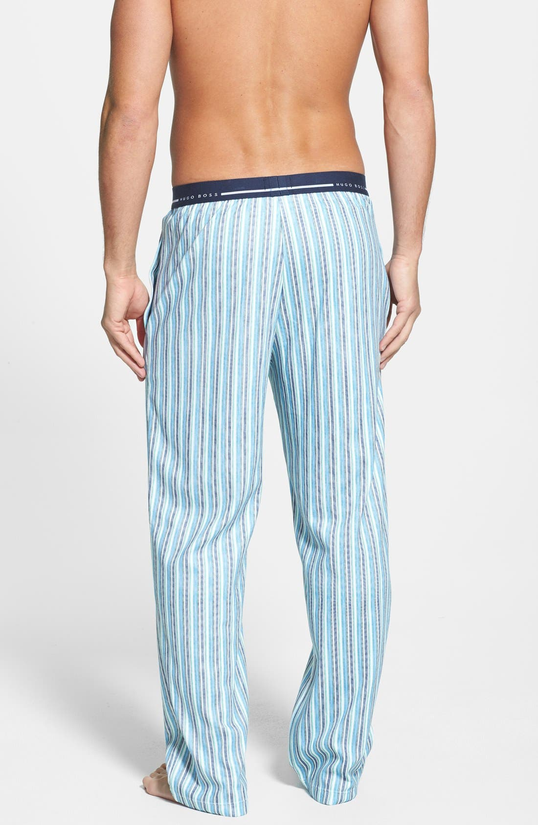 Alternate Image 2  - BOSS HUGO BOSS 'Innovation 6' Lounge Pants