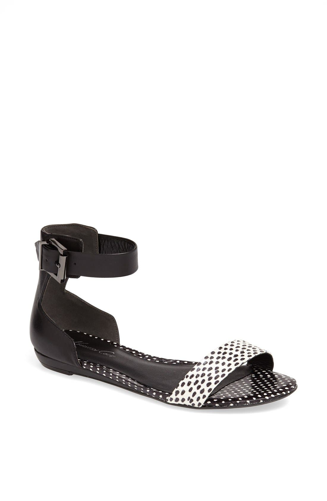 Alternate Image 1 Selected - Kenneth Cole New York 'Essex' Sandal