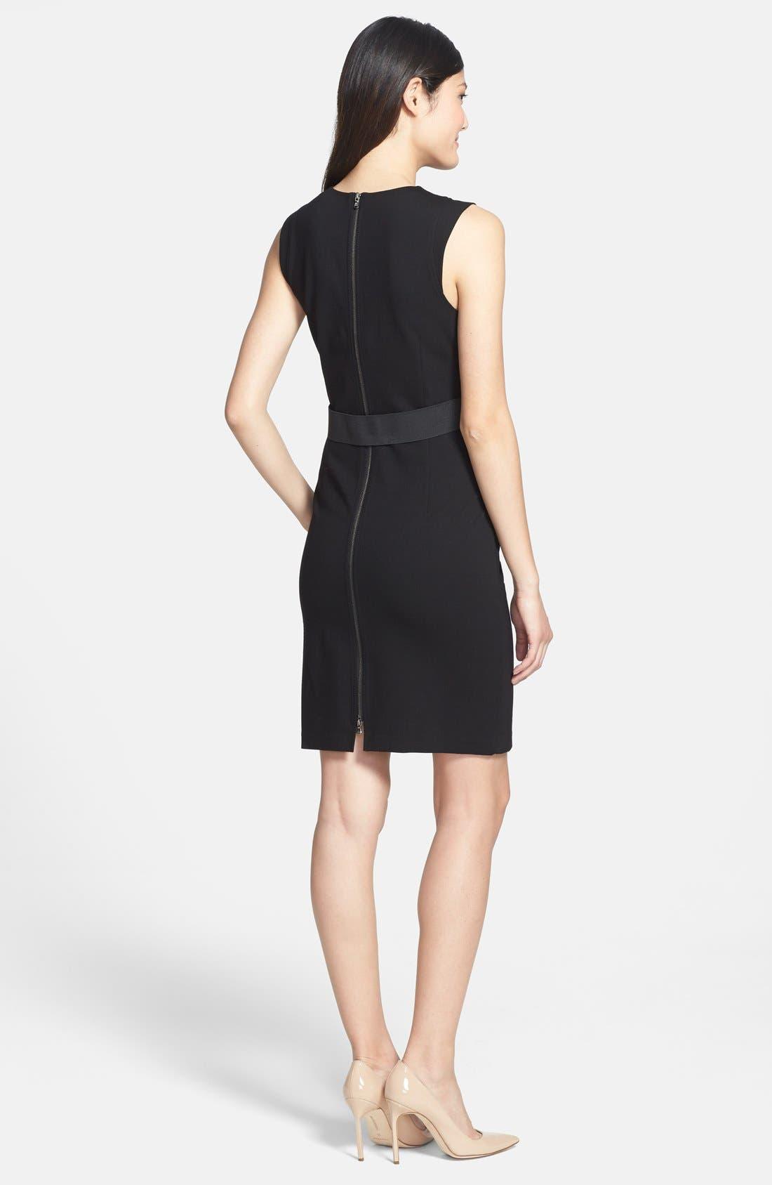 Alternate Image 2  - Kenneth Cole New York 'Samantha' Dress