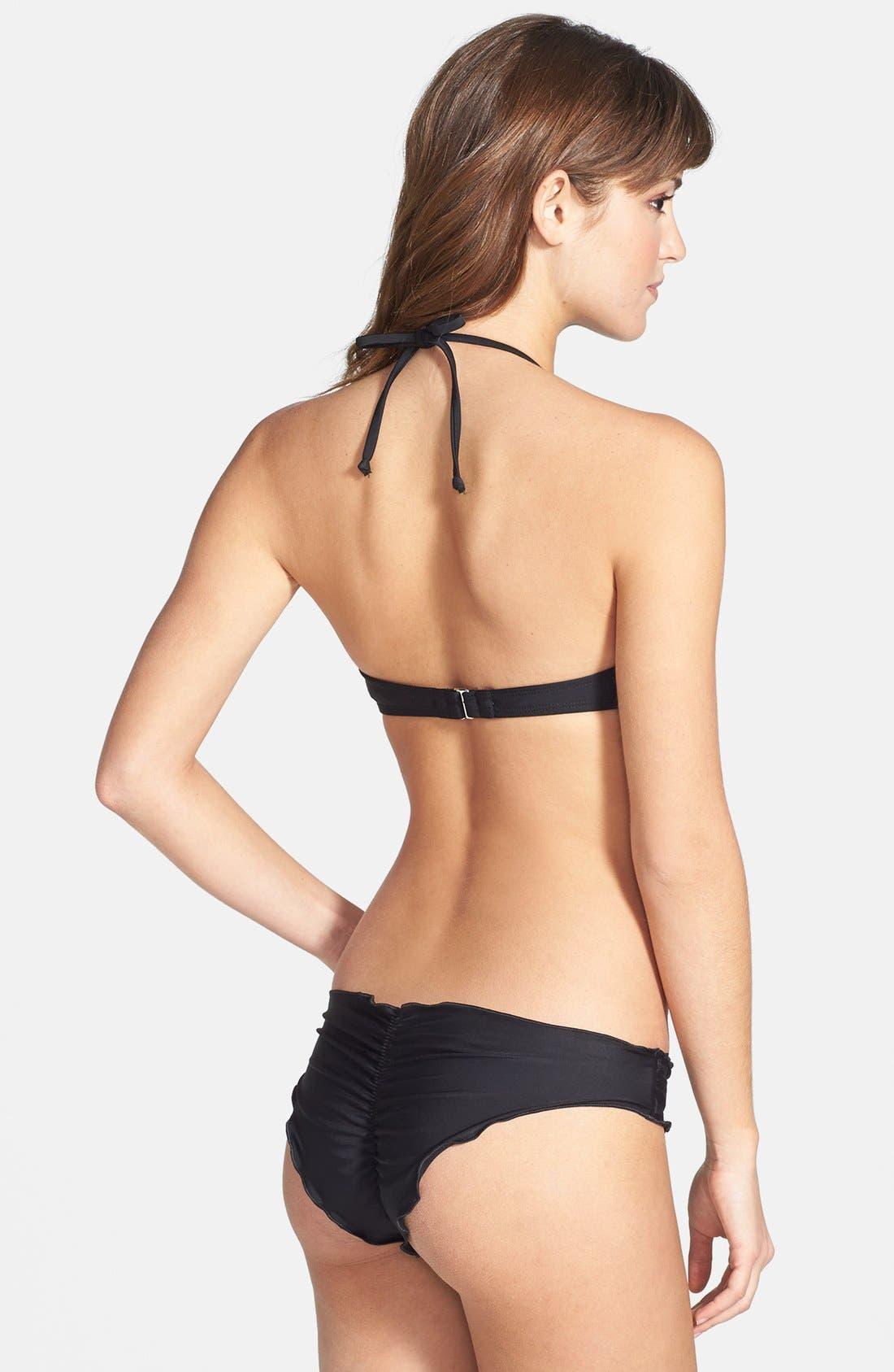 Alternate Image 4  - The Bikini Lab 'Marrow' Bikini Bottoms