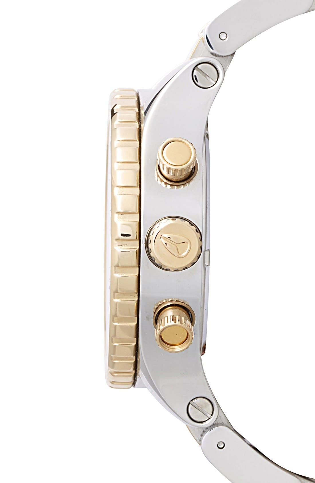 Alternate Image 3  - Nixon 'The 42-20 Chrono' Watch, 42mm