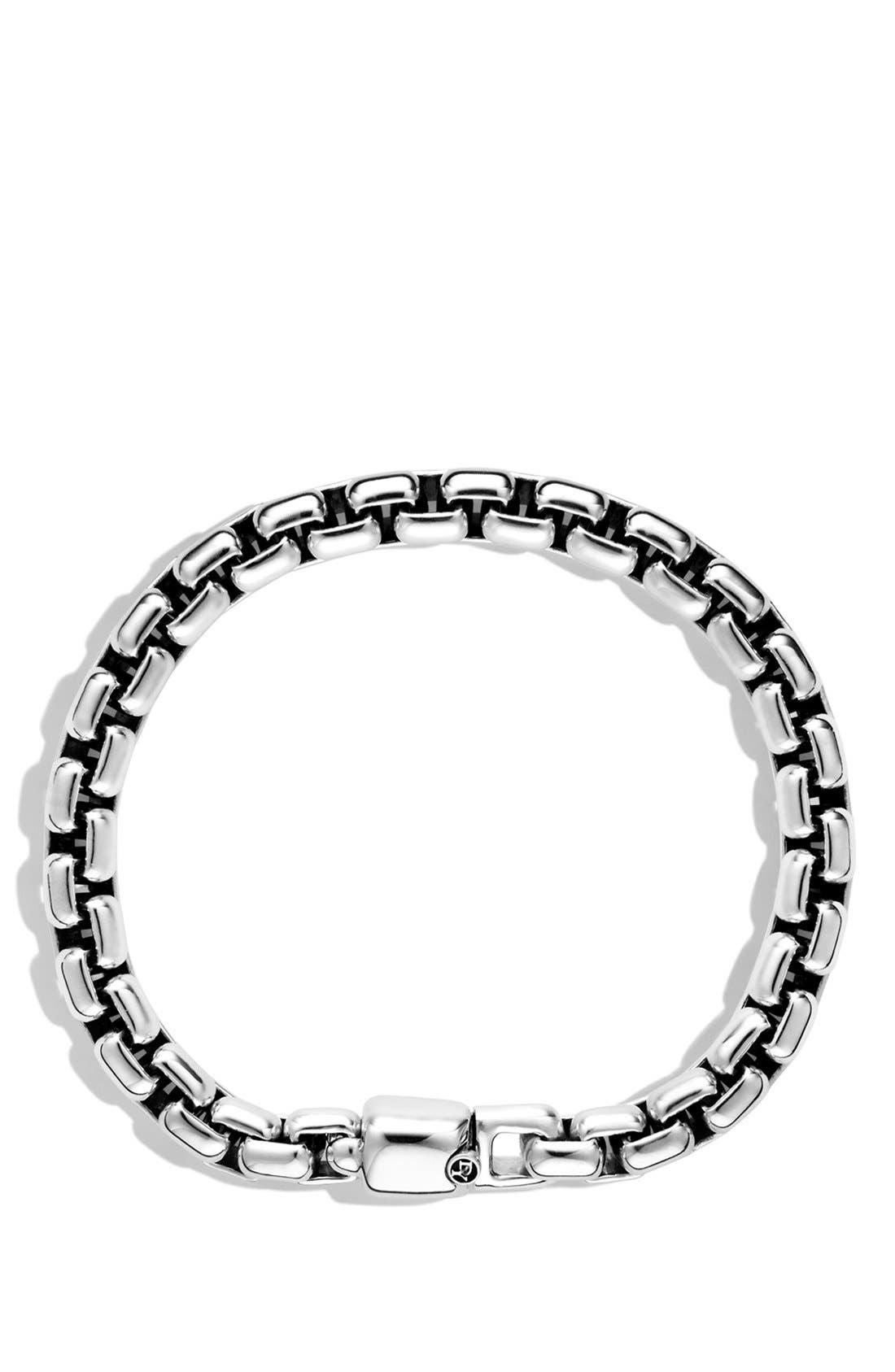 Alternate Image 2  - David Yurman 'Chain' Box Chain Bracelet