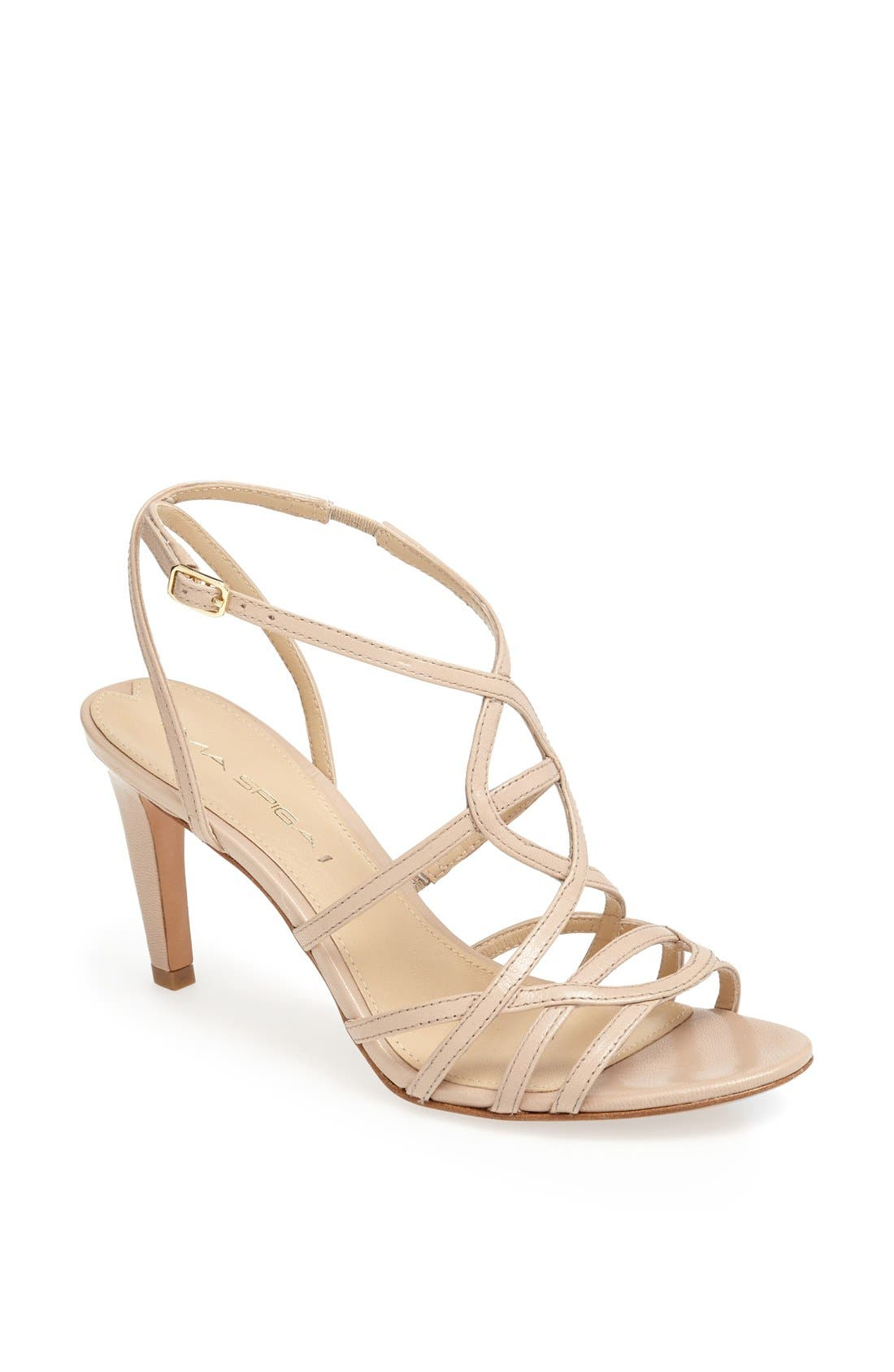 Alternate Image 1 Selected - Via Spiga 'Ima' Sandal (Nordstrom Exclusive)