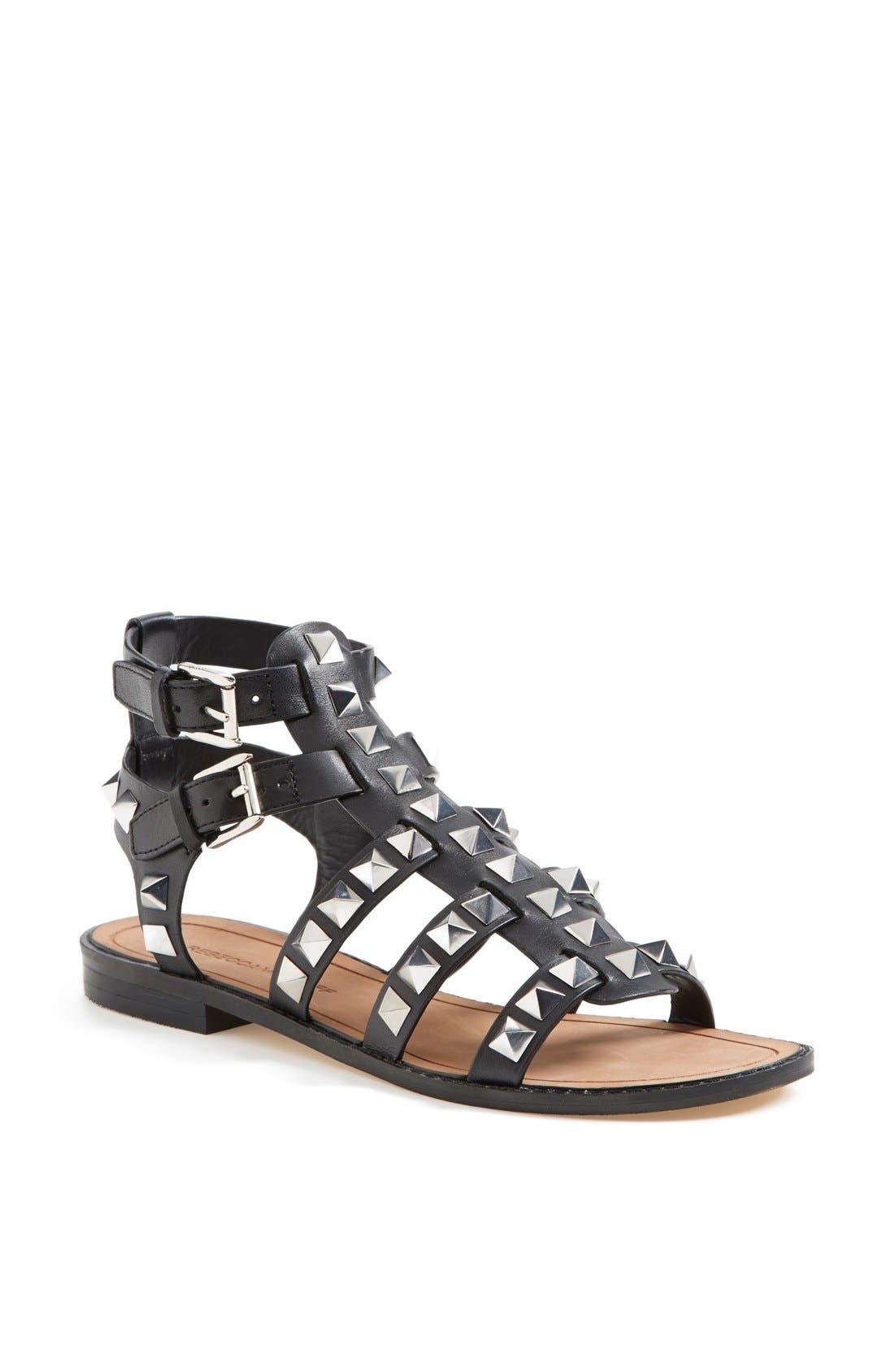 Alternate Image 1 Selected - Rebecca Minkoff 'Sage' Sandal