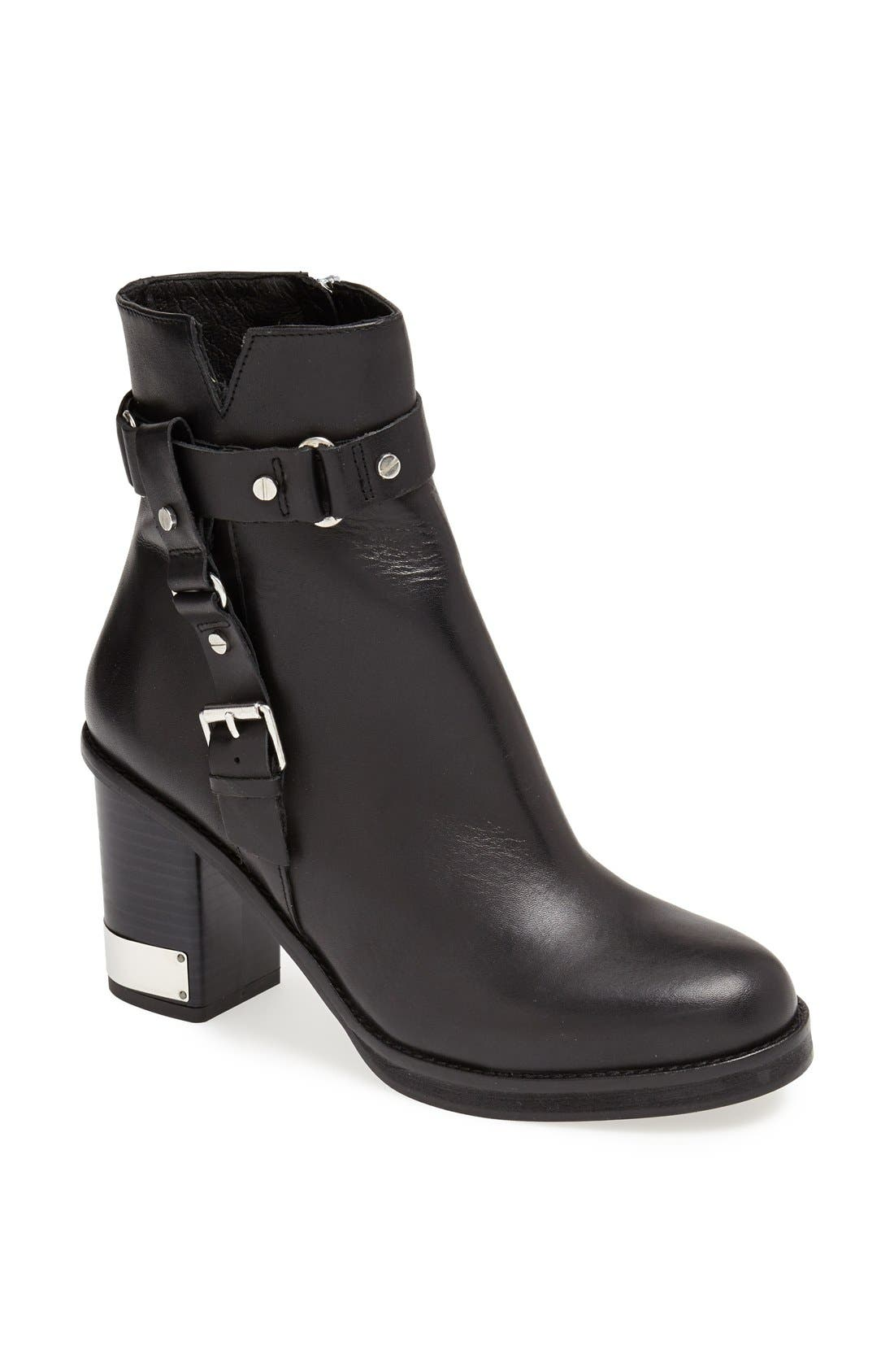Alternate Image 1 Selected - Topshop 'All Theirs' Ankle Boot