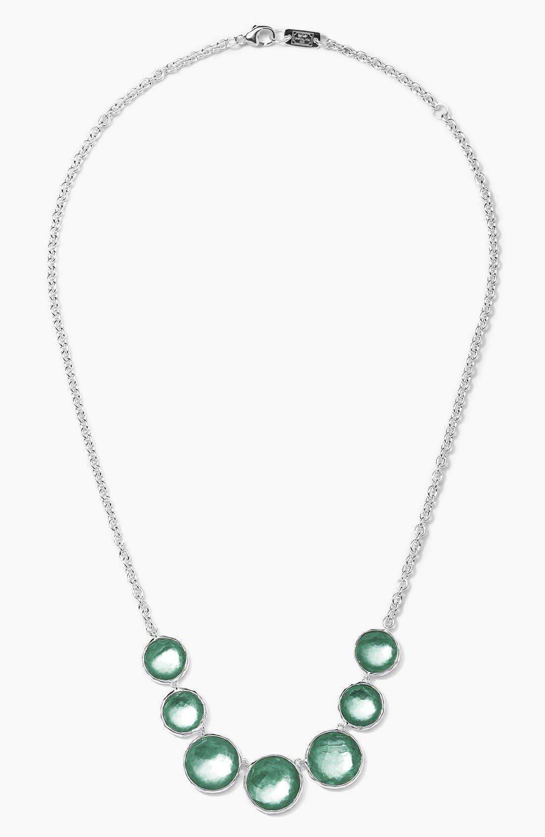 Alternate Image 2  - Ippolita 'Wonderland - Lollipop' Frontal Necklace