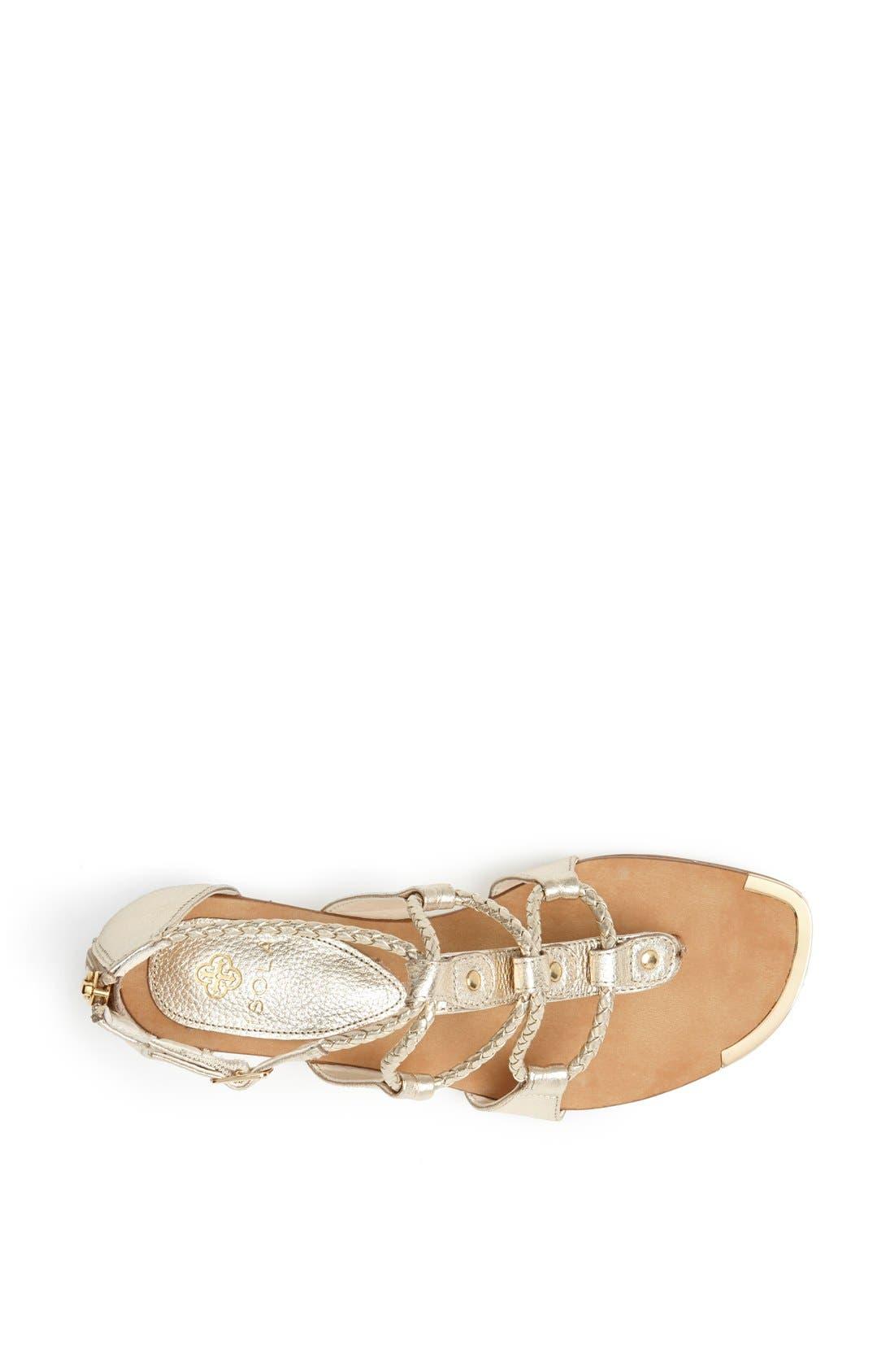 Alternate Image 3  - Isolá 'Audora' Sandal