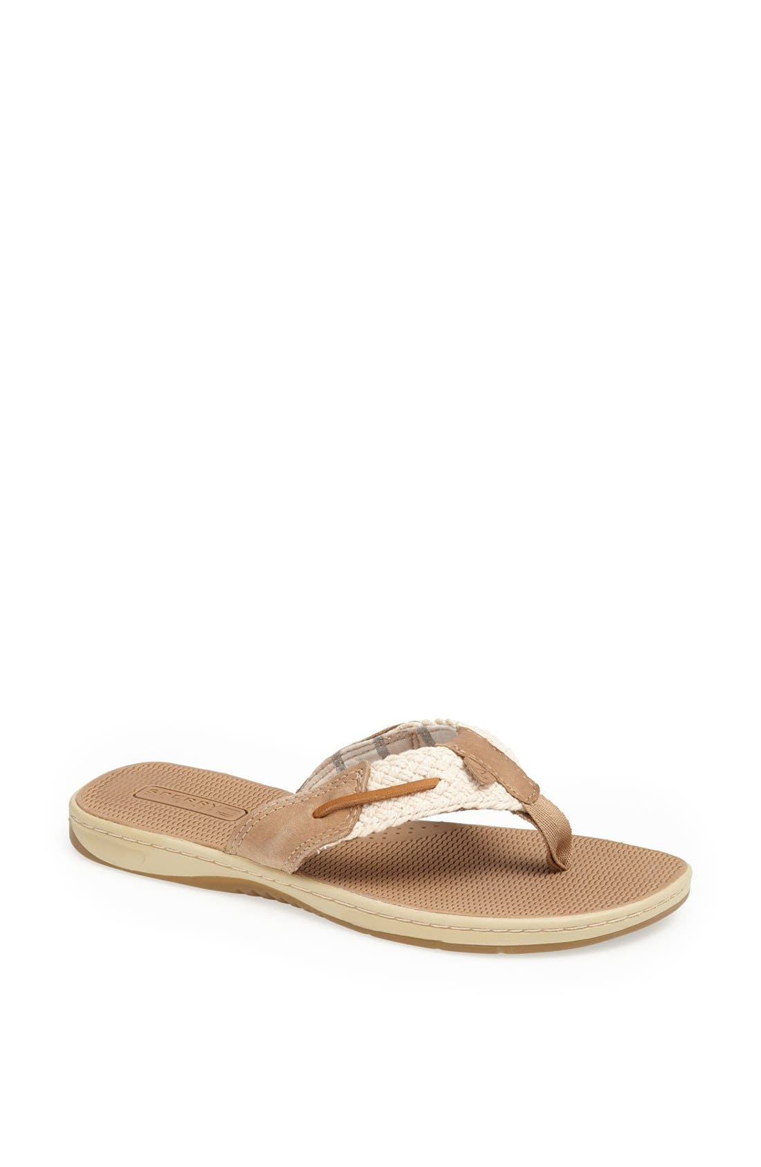 Main Image - Sperry 'Parrotfish' Thong Sandal