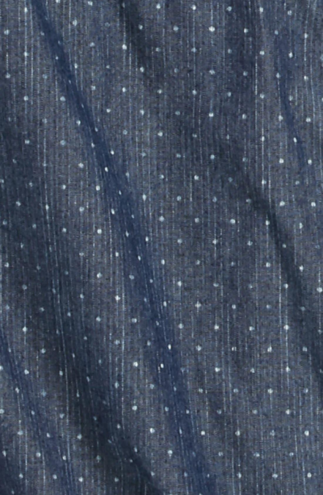 Alternate Image 2  - Tucker + Tate 'Anker' Chambray Sport Shirt (Big Boys)