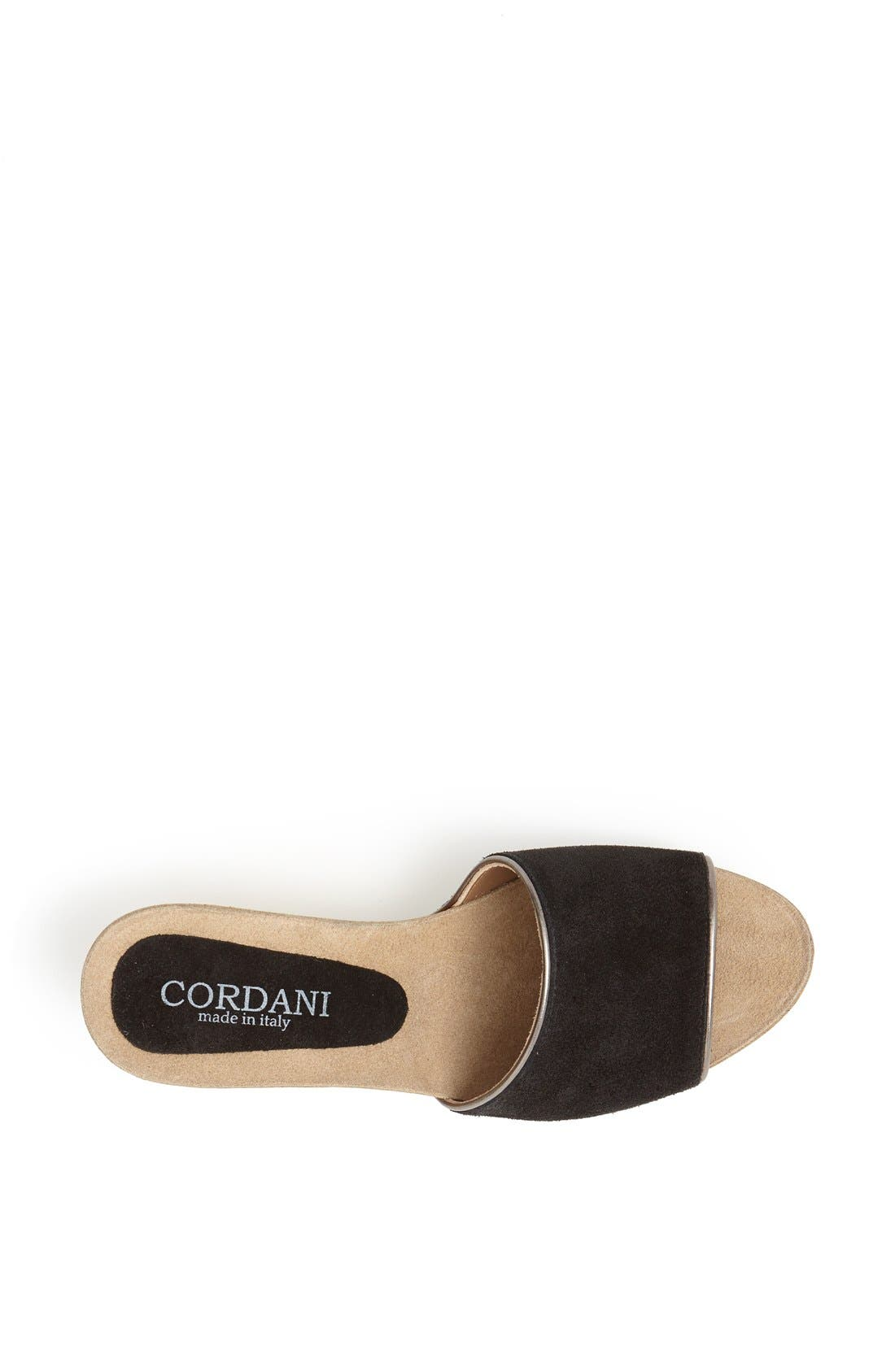 Alternate Image 3  - Cordani 'Abby' Sandal