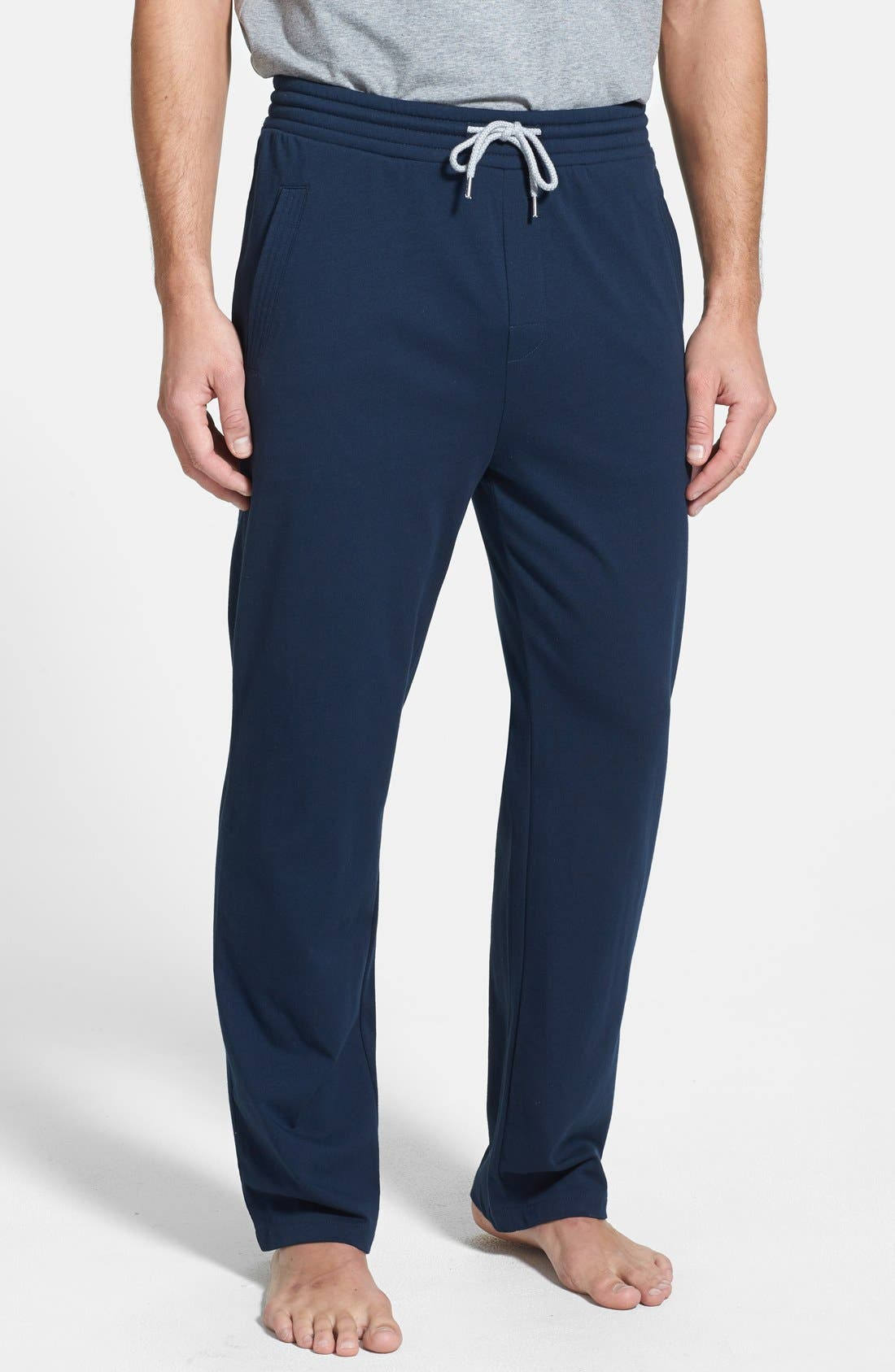 Alternate Image 1 Selected - BOSS HUGO BOSS 'Innovation 3' Lounge Pants