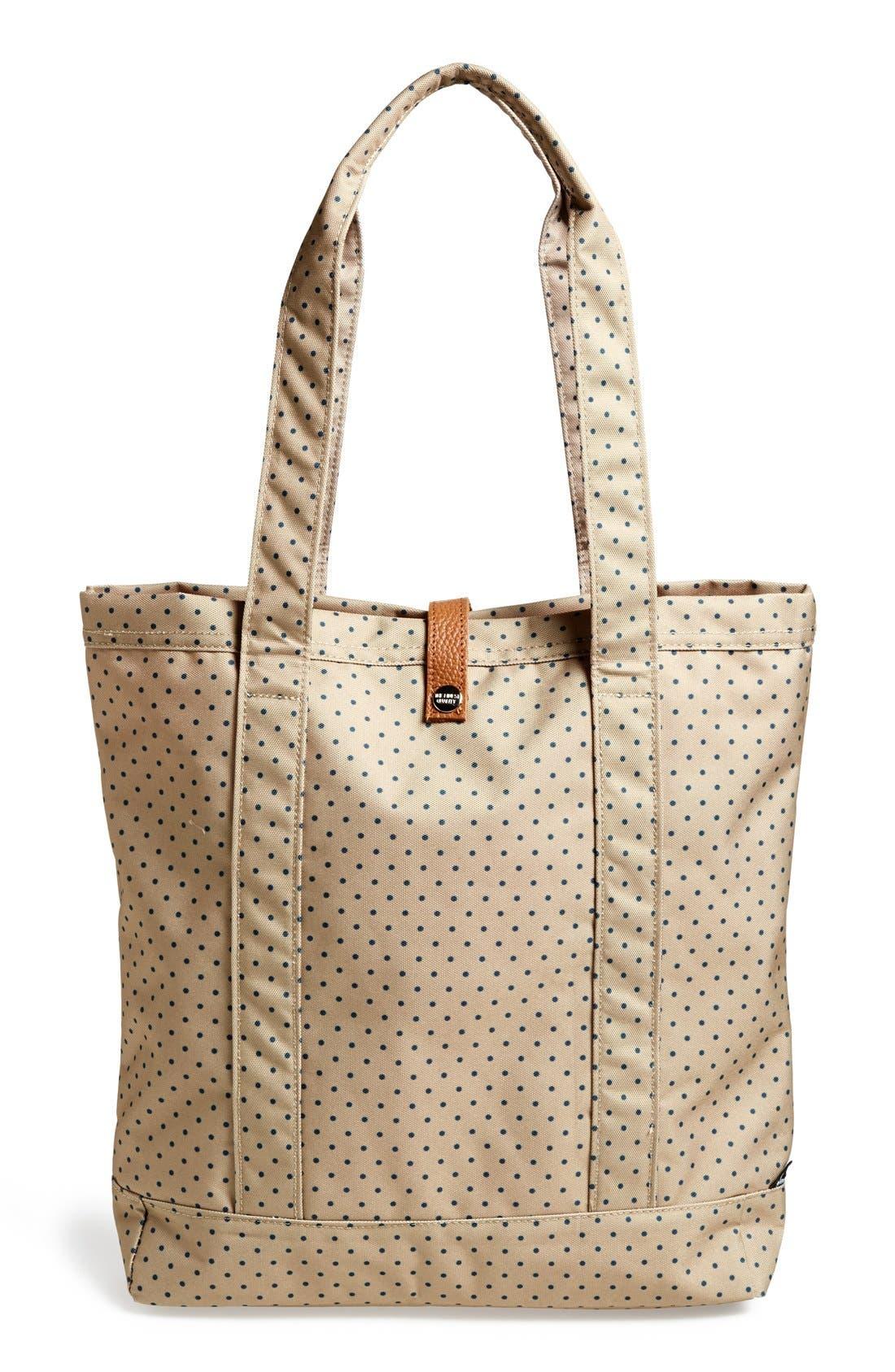Alternate Image 4  - Herschel Supply Co. 'Market' Tote Bag