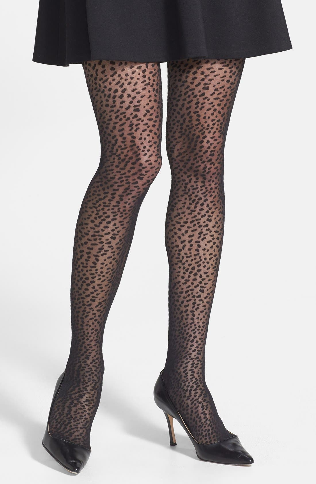 Alternate Image 1 Selected - Wolford 'Baloo' Tights