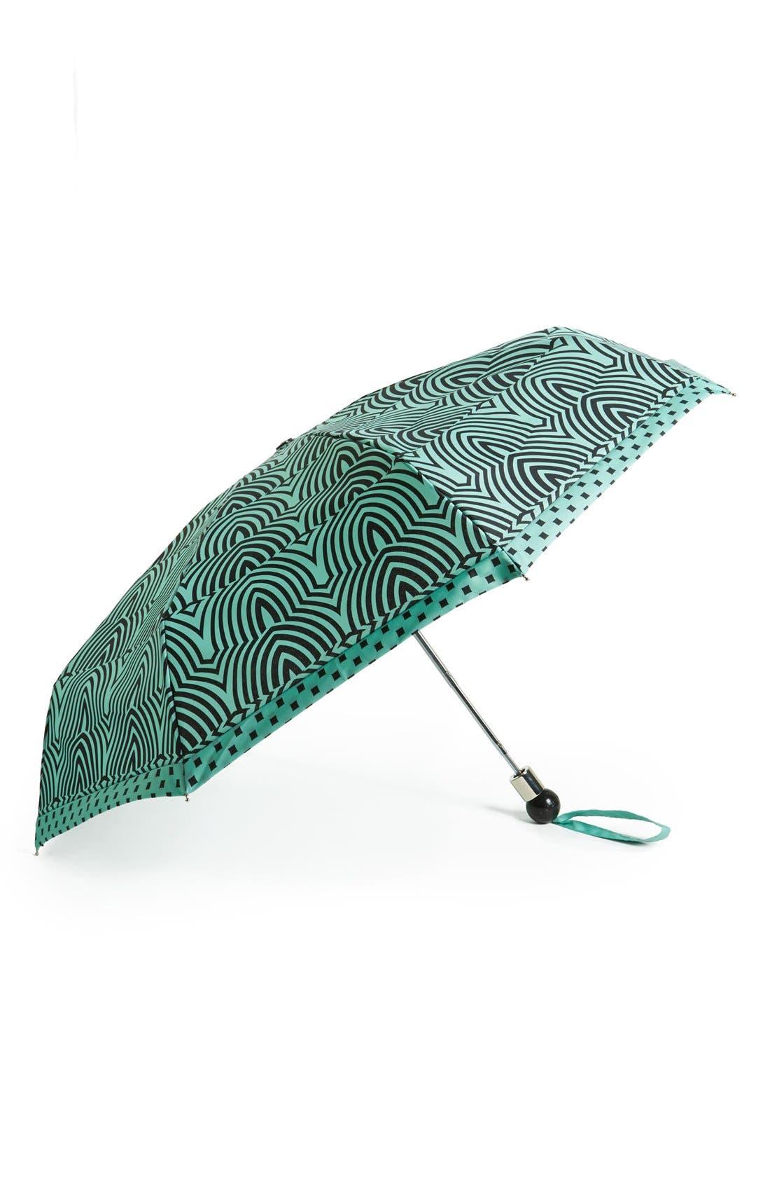 Main Image - MARC BY MARC JACOBS 'Radiowaves' Umbrella